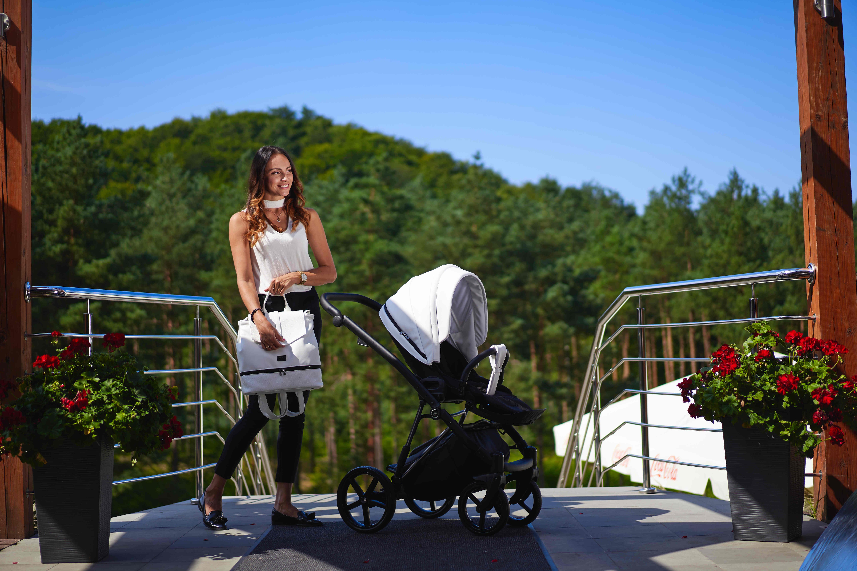 wielofunkcyjny wózek Artemo Tako spacerowy plener Dadi Shop nowość spacerówka