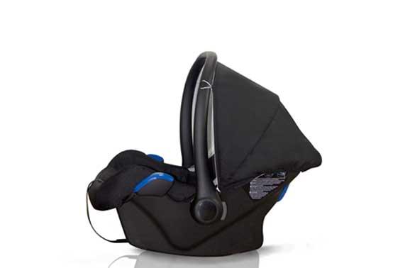 Atteso Ledo wózek wielofunkcyjny 3w1 z fotelikiem samochodowym Milu Kids