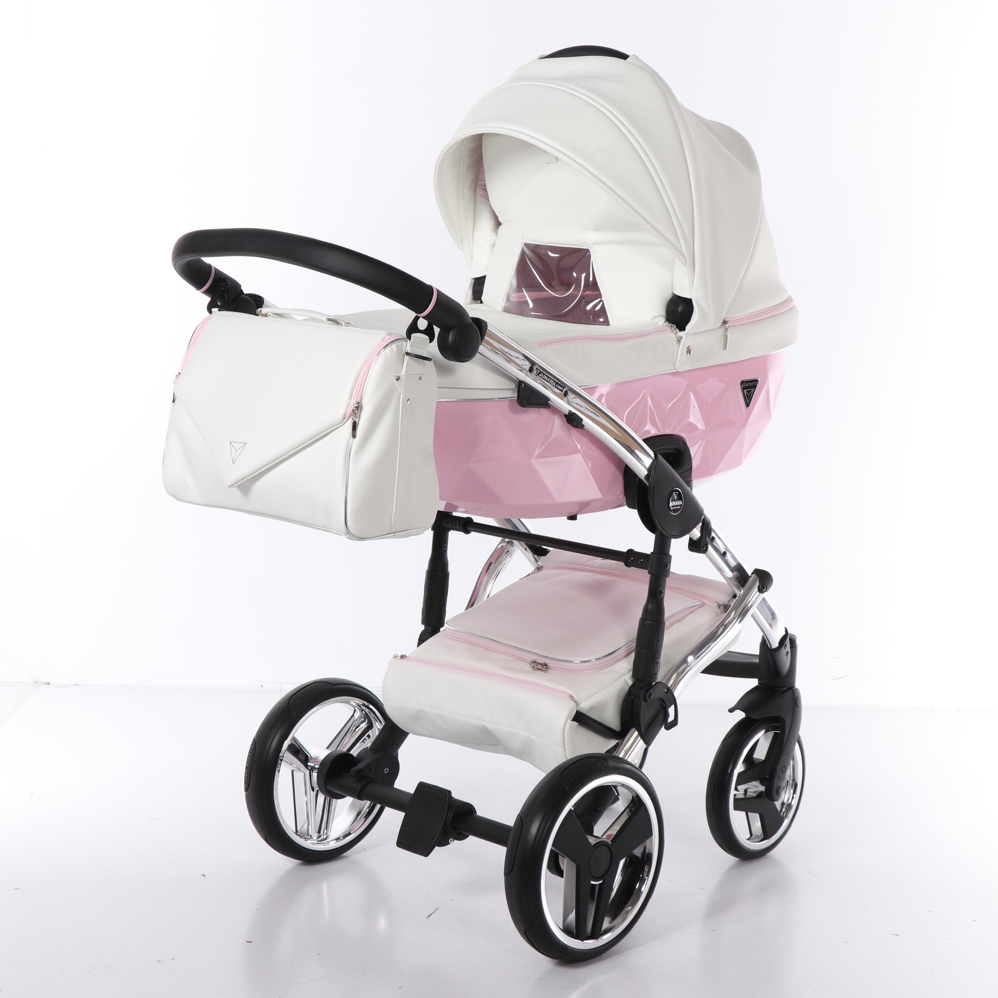 Junama Candy gondola Dadi Shop wózek dziecięcy wielofunkcyjny