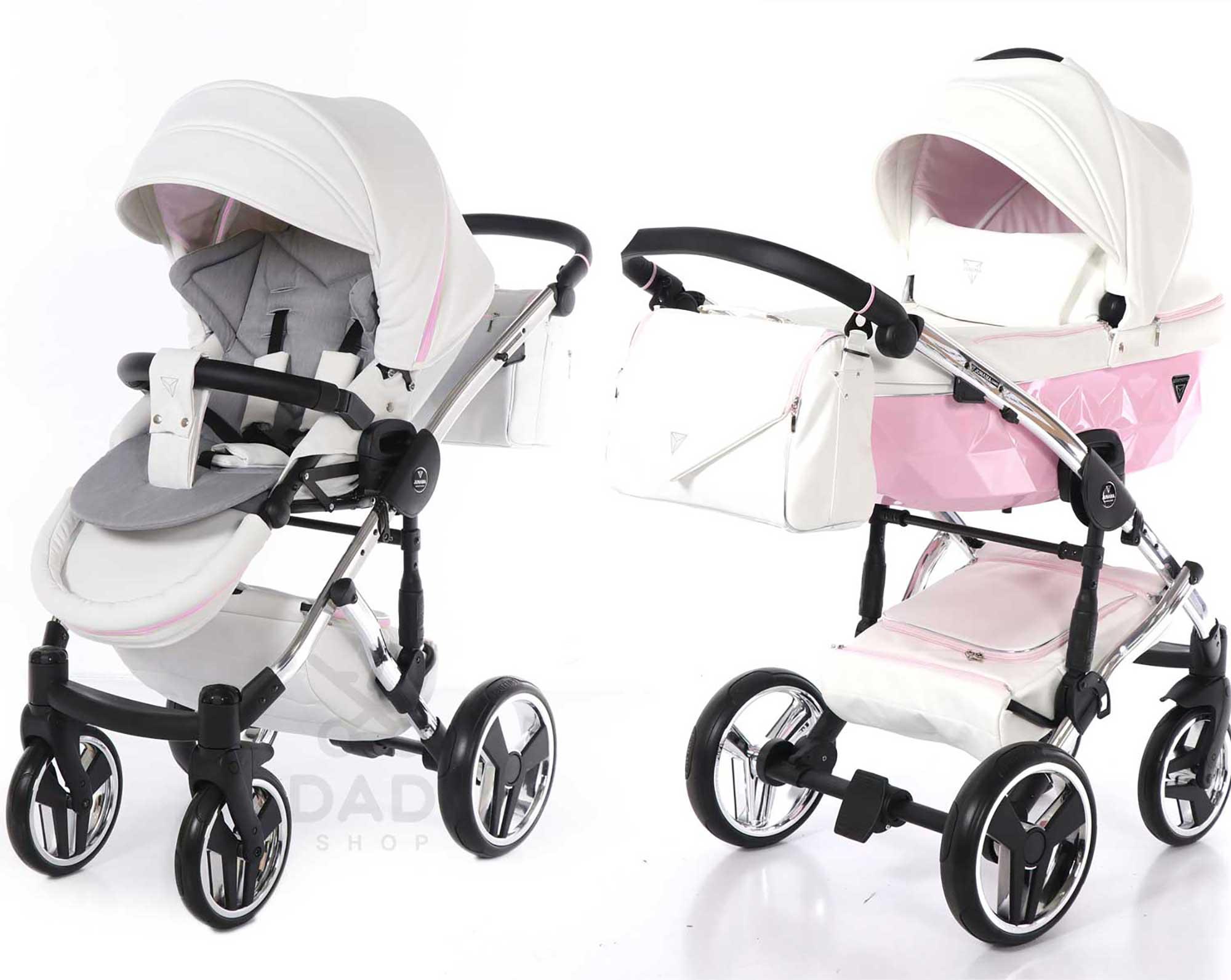 Candy Junama wózek dziecięcy Dadi Shop