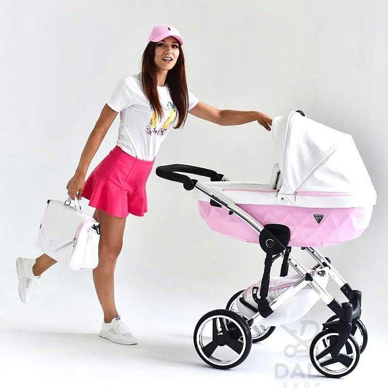Junama Candy wózek dziecięcy wielofunkcyjny