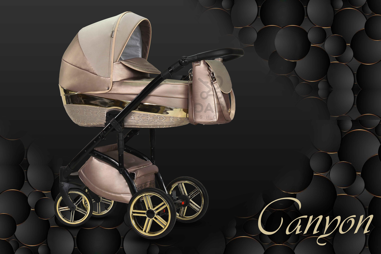 wózek canyon wiejar dziecięcy wózek wielofunkcyjny