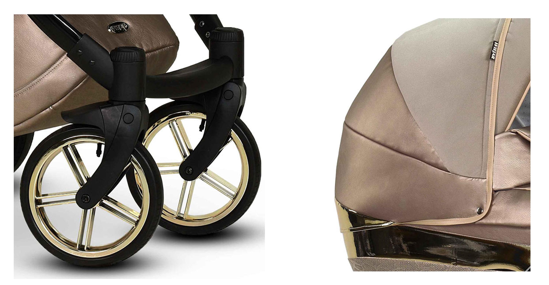 funkcje canyon wiejar dziecięcy wózek