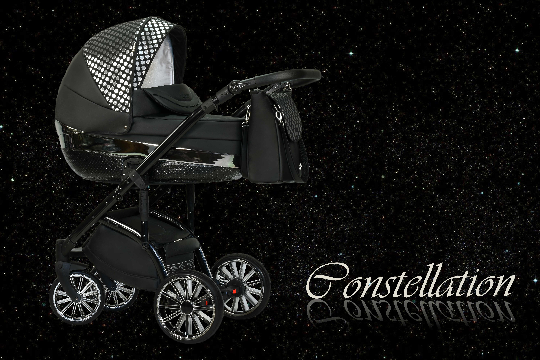 wózek dziecięcy Constellation Wiejar wielofunkcyjny Dadi Shop