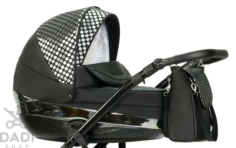 wielofunkcyjny wózek dziecięcy Constellation Wiejar głęboko spacerowy