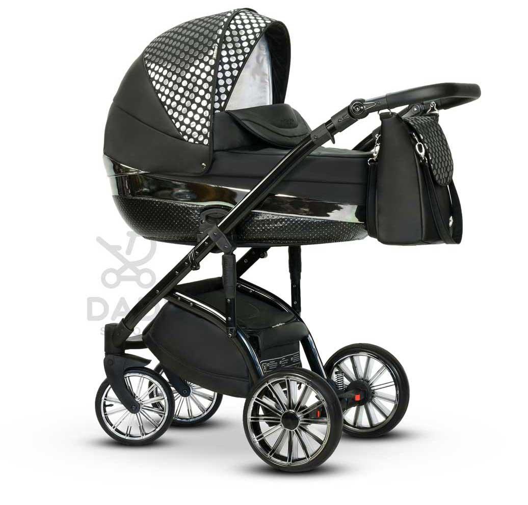 wózek Constellation Wiejar dziecięcy wielofunkcyjny gondola Dadi Shop exclusive