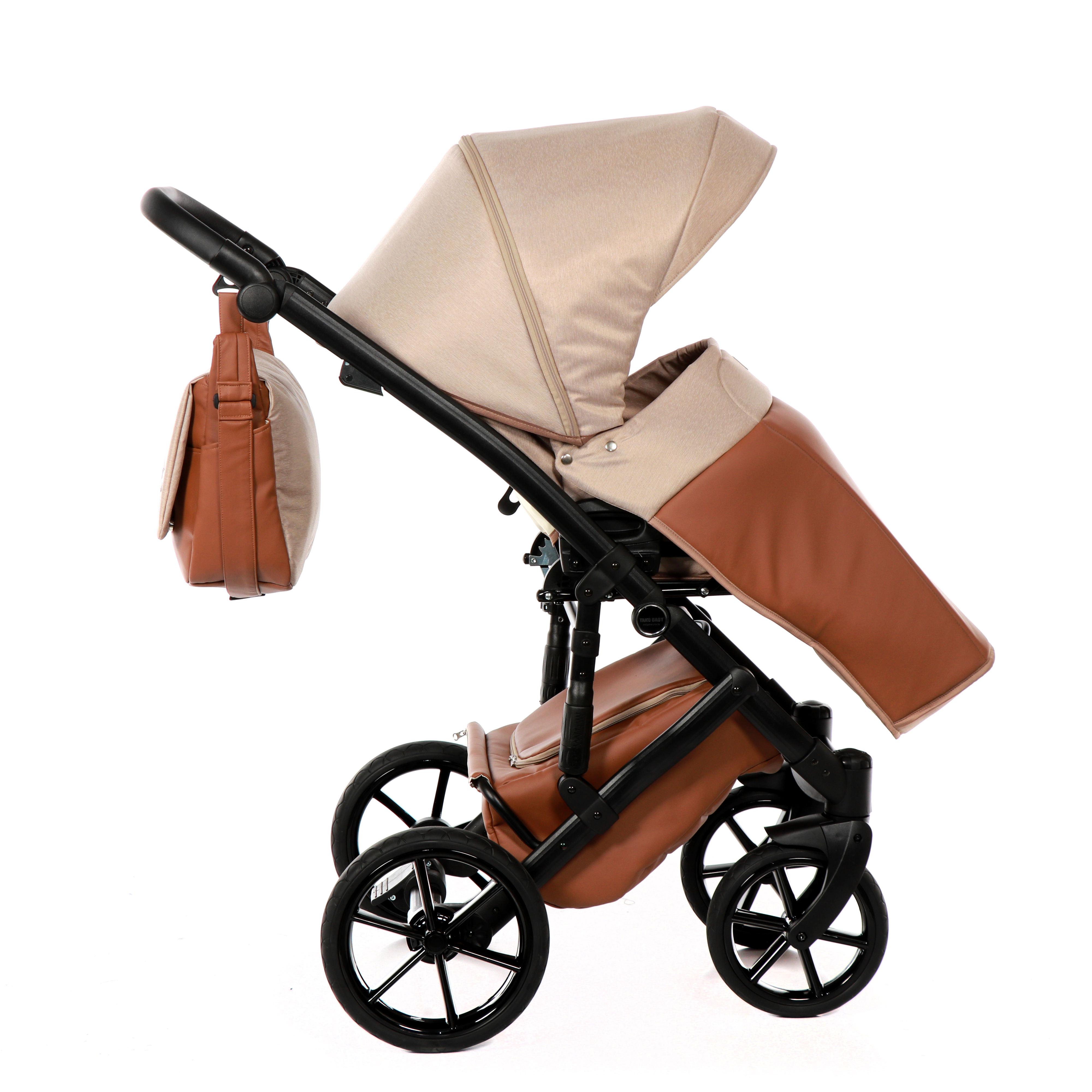 wózek dziecięcy Corona Lite Tako wielofunkcyjny spacerowy