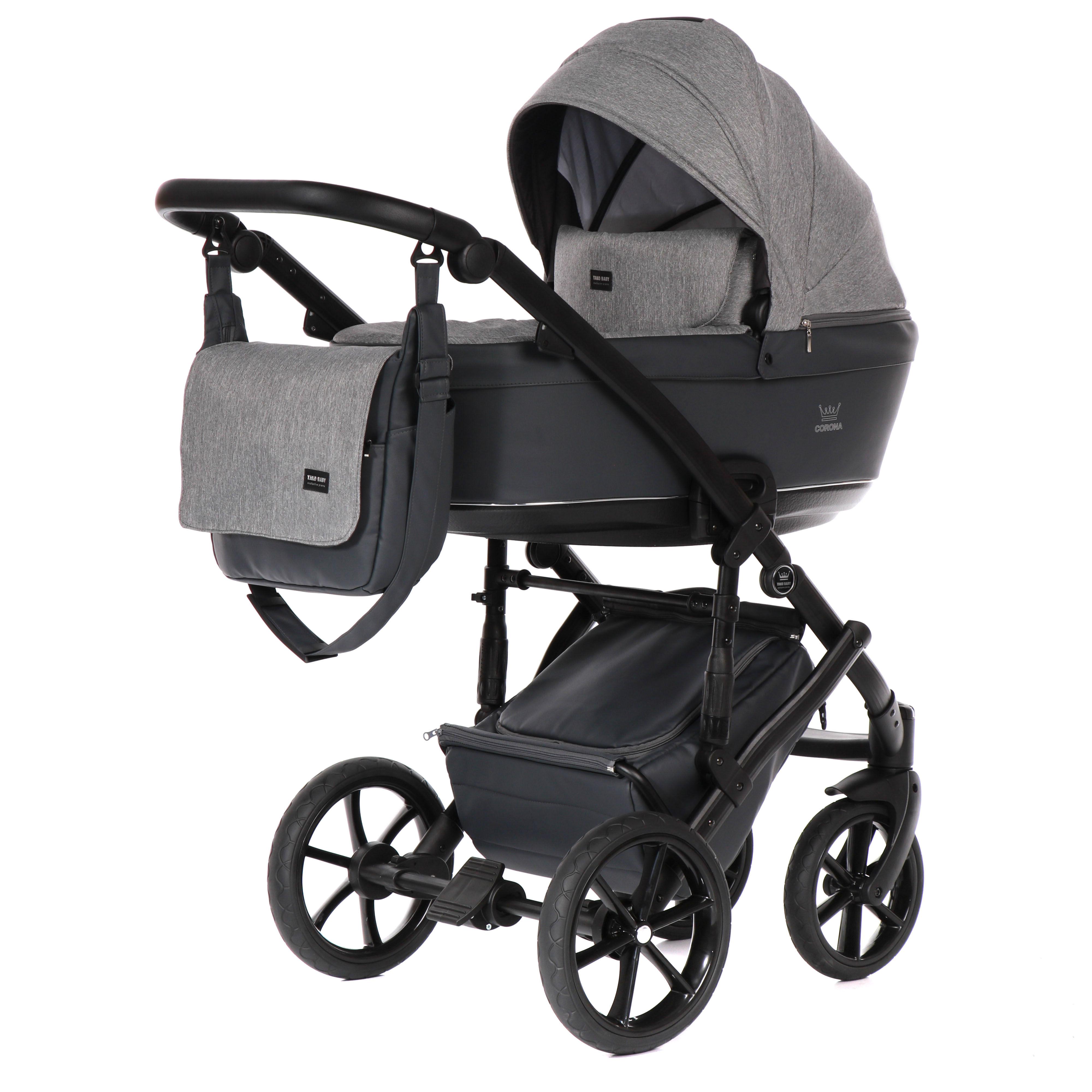 wózek dziecięcy Corona Lite Tako wielofunkcyjny Dadi Shop