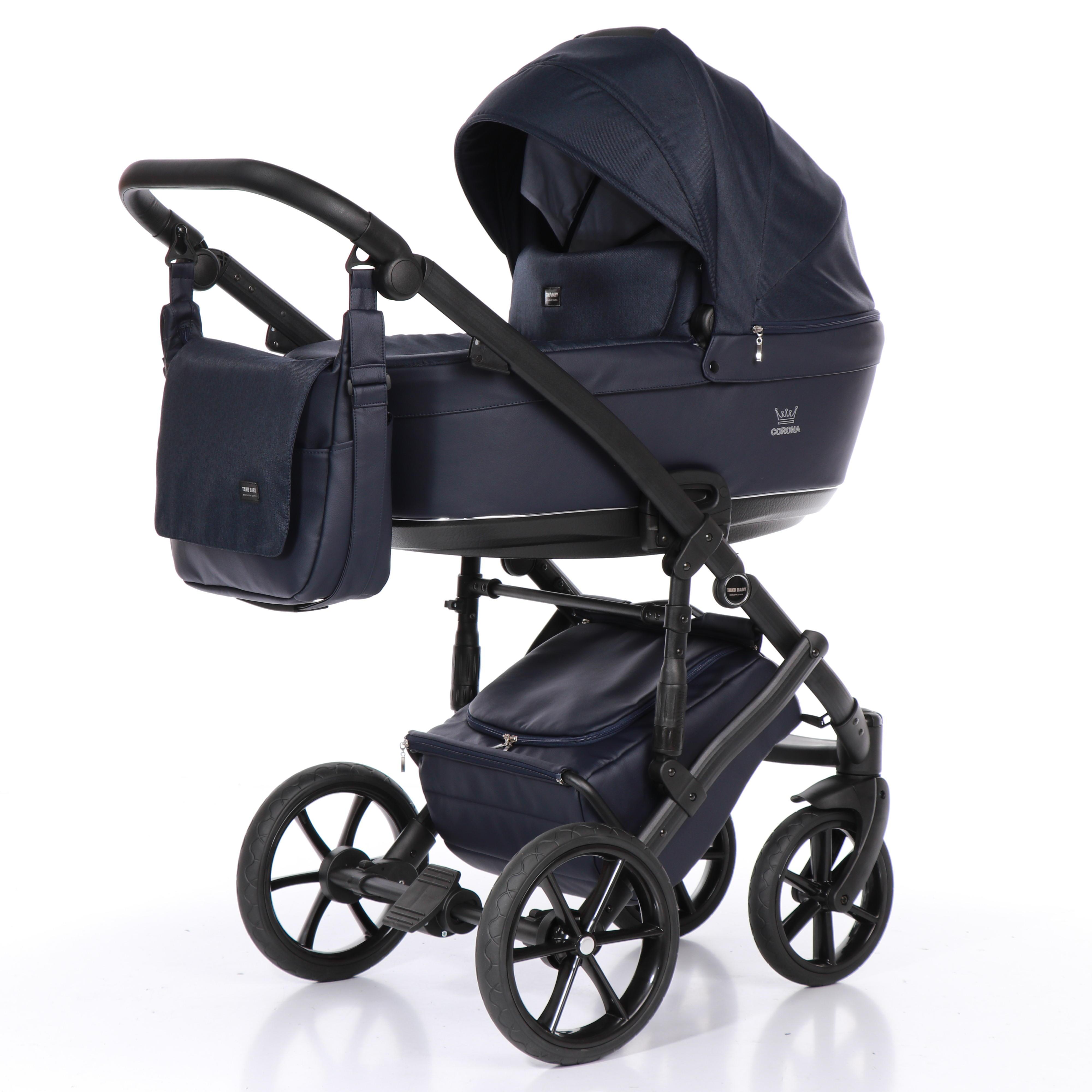 wózek Tako Corona Lite nowość 2020 wózek dziecięcy Dadi Shop