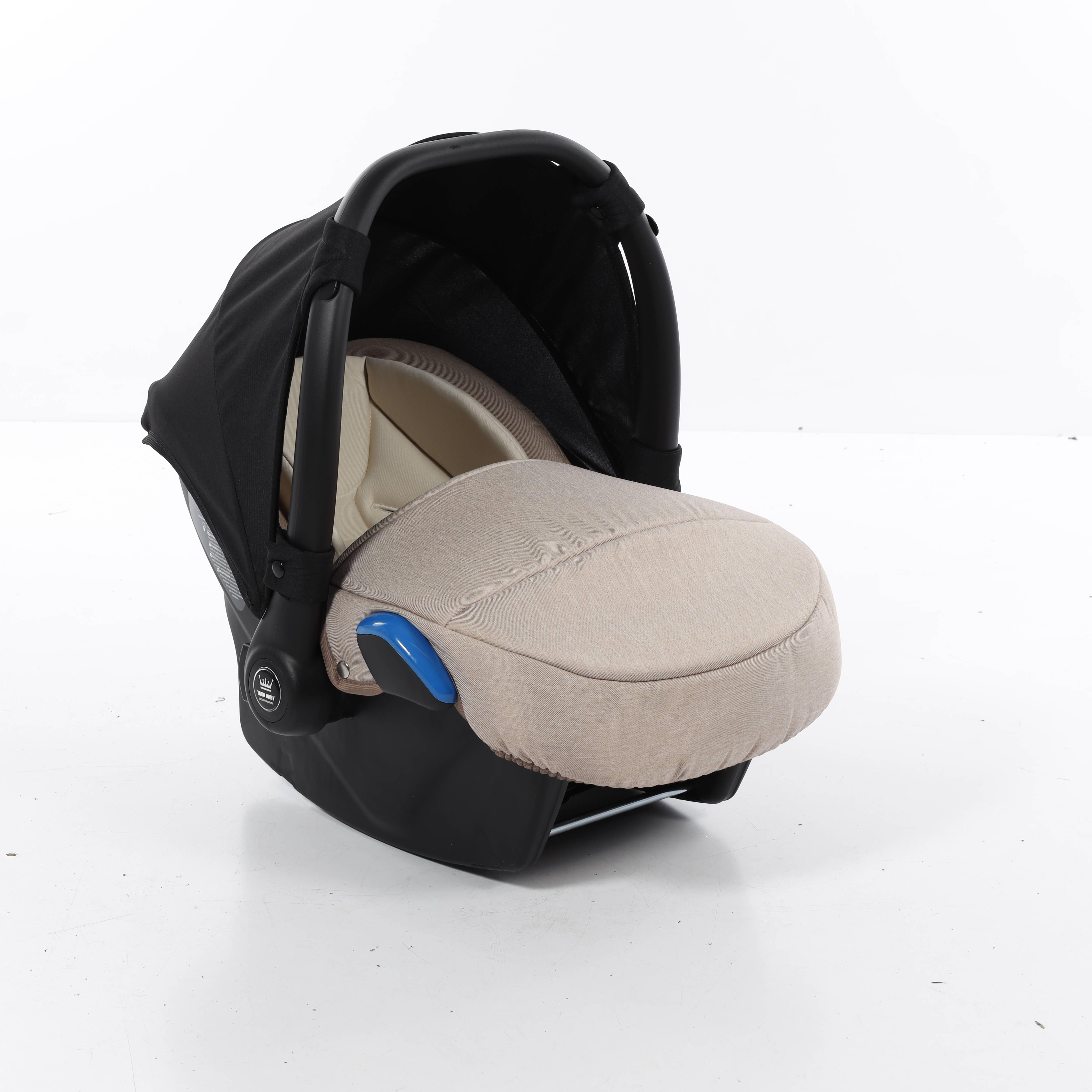 fotelik Corona Lite wózek wielofunkcyjny 3w1