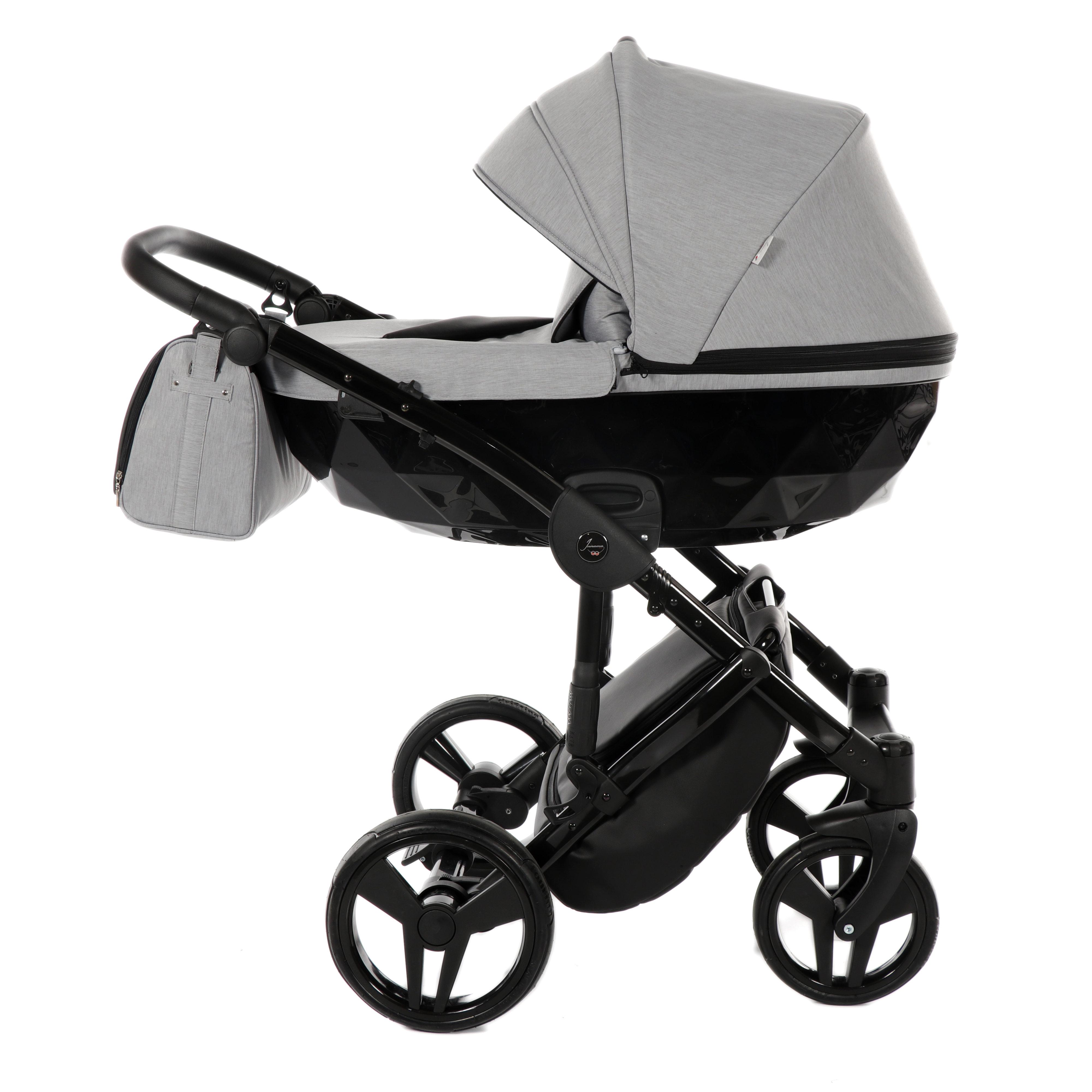 wózek dziecięcy Junama Diamond 2020 Dadi Shop