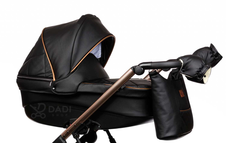 WÓZEK DZIECIĘCY WIELOFUNKCYJNY FX ECO PARADISE BABY NOWOŚĆ gondola wózek głęboko spacerowy