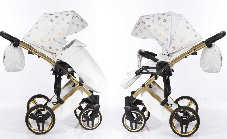 wózek dziecięcy Junama Glow spacerówka Dadi Shop