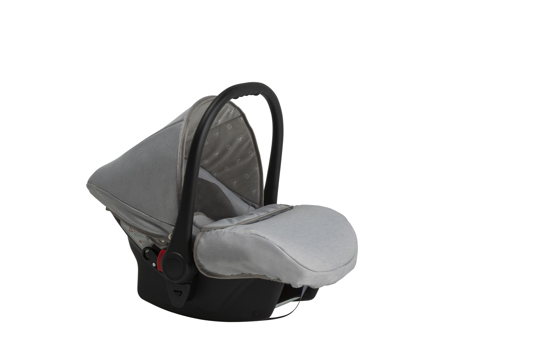 Grander Play Tutek wózek wielofunkcyjny fotelik samochodowy