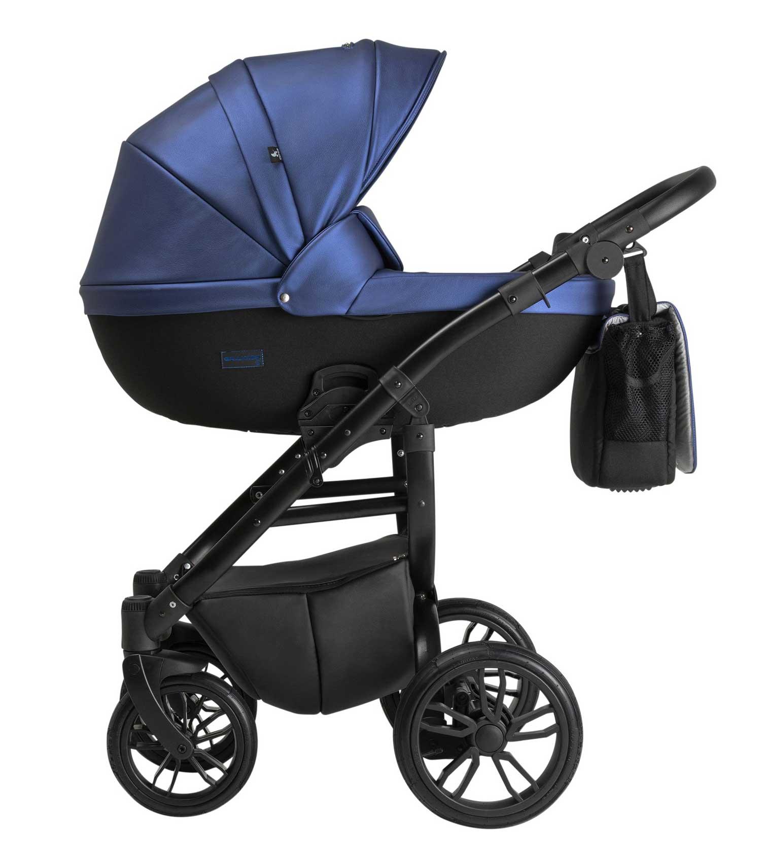 wózek wielofunkcyjny grander Play Eco Tutek gondola