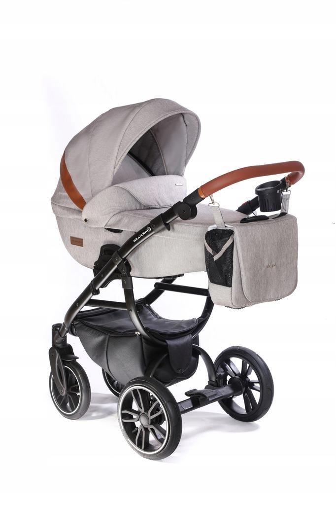 wózek dziecięcy Grander Play gondola Tutek