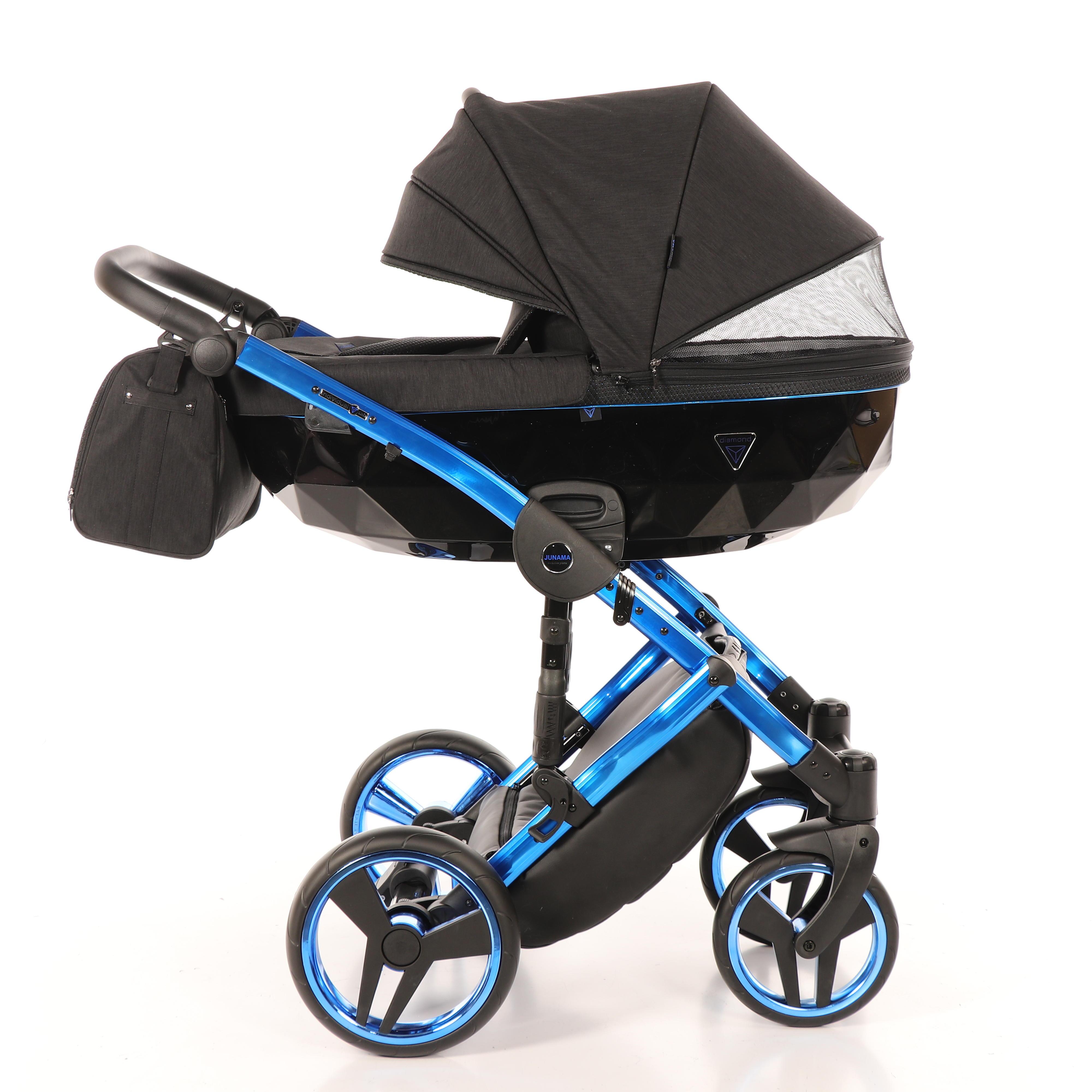 Individual Junama wózek wielofunkcyjny