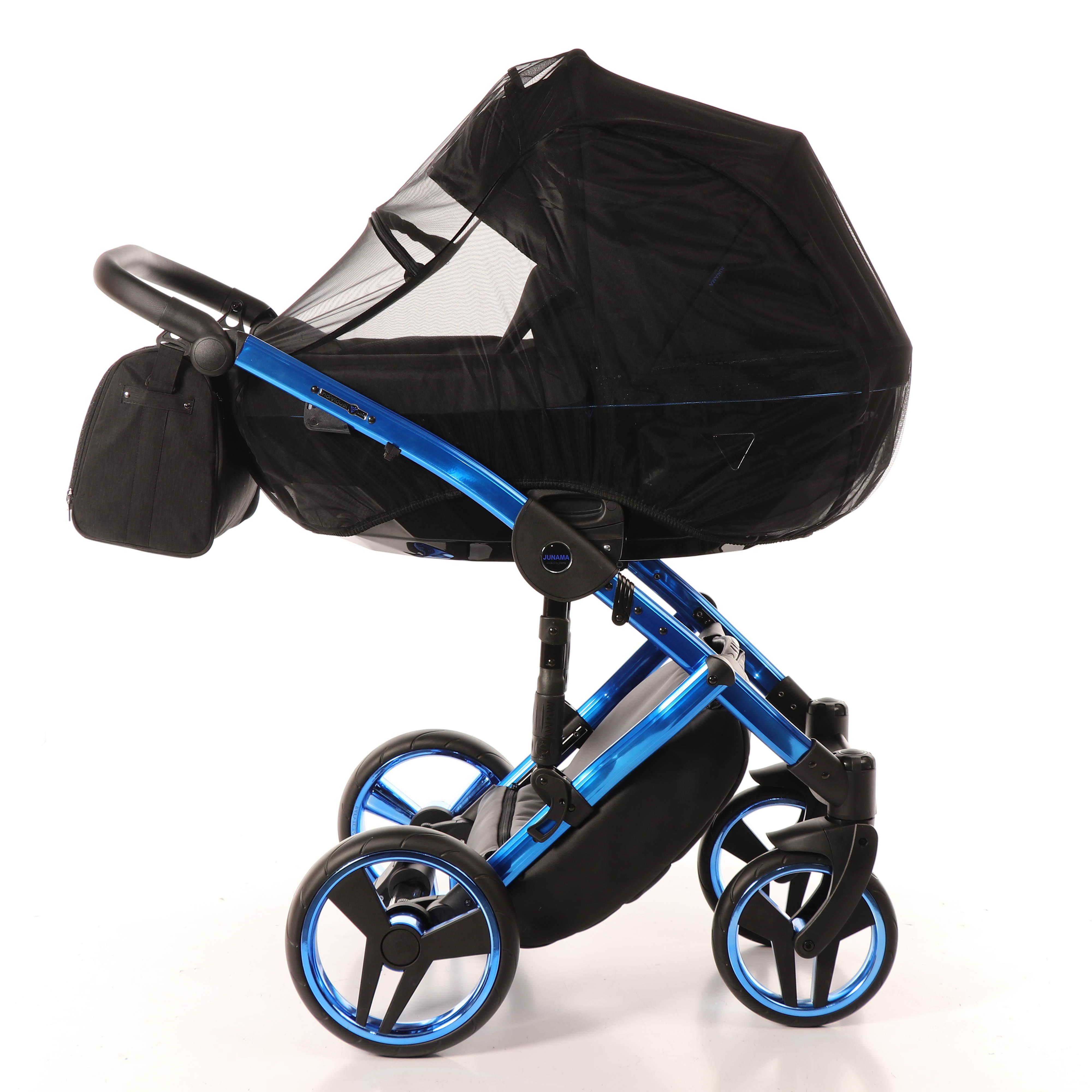 moskitiera wózka Junama Individual Dadi Shop