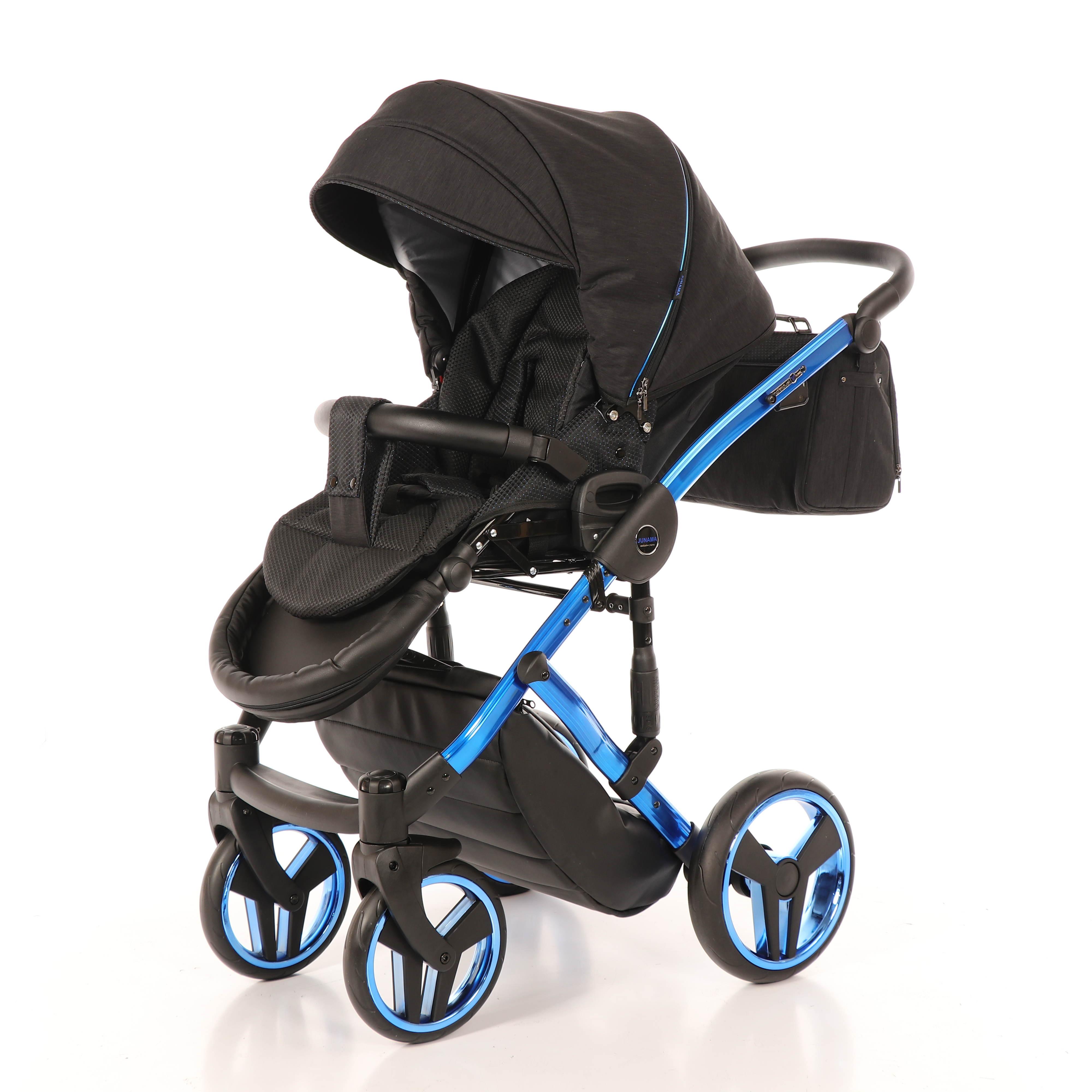 Junama Individual wózek wielofunkcyjny spacerówka