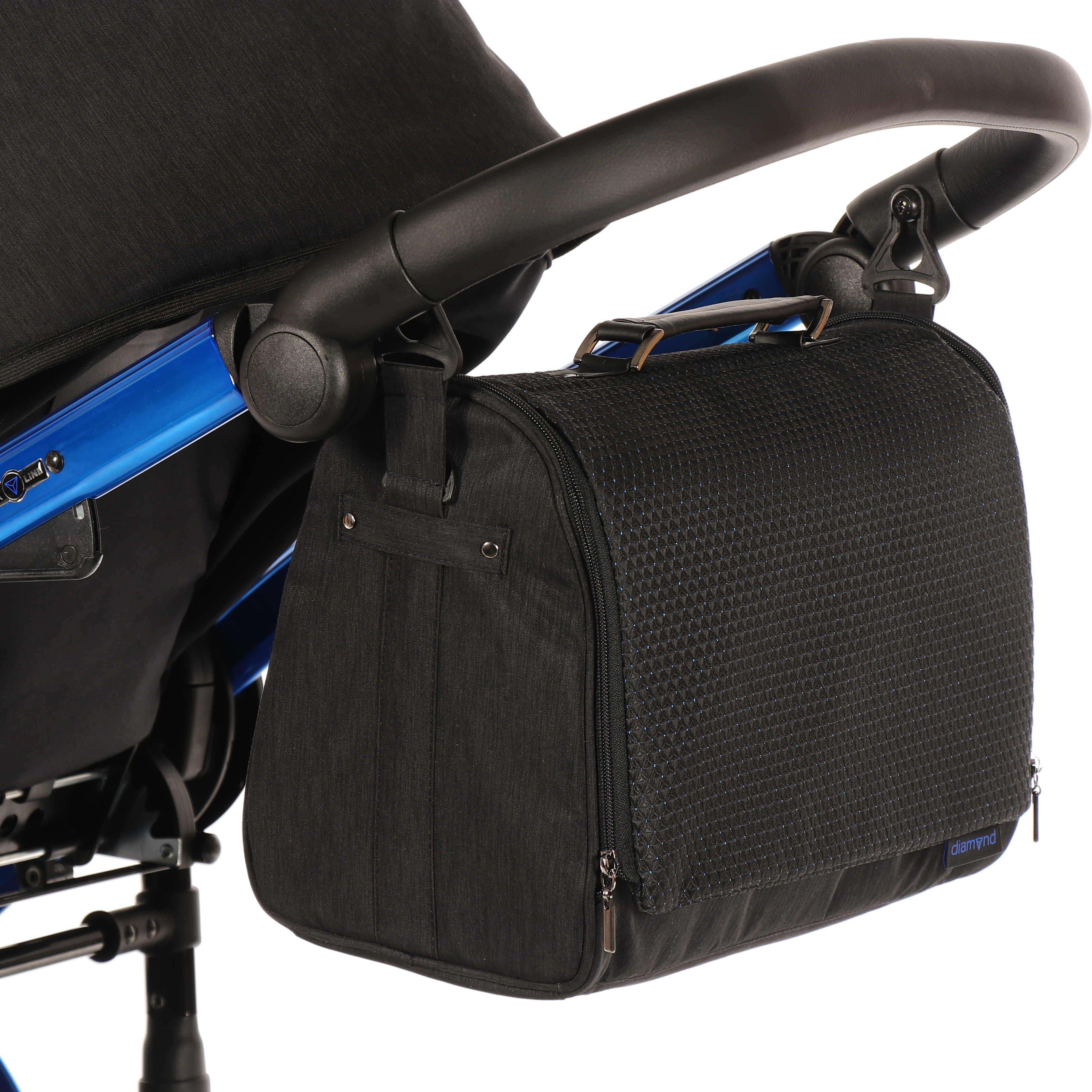 wózek wielofunkcyjny Individual Junama torba