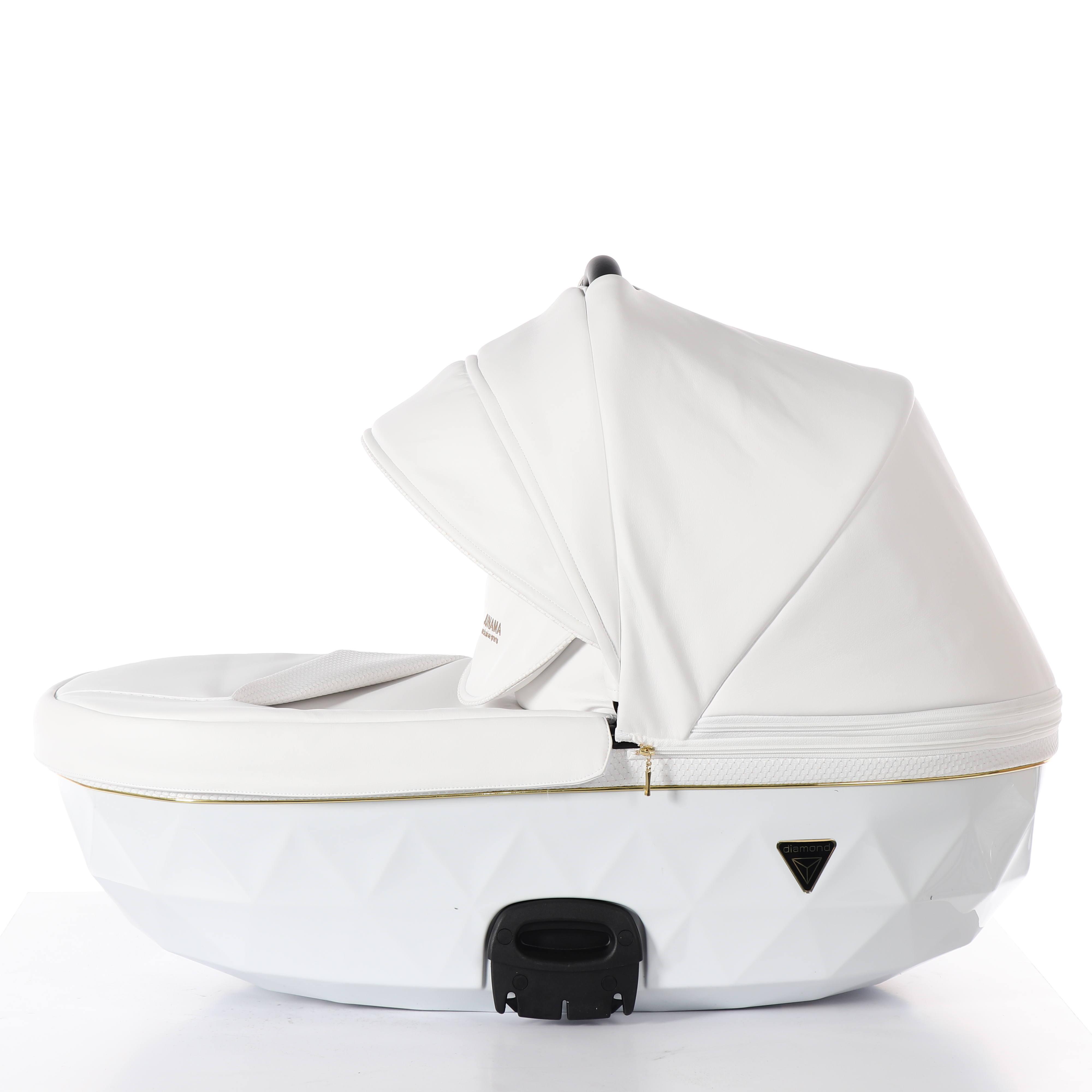 gondola Individual Junama wózek dziecięcy