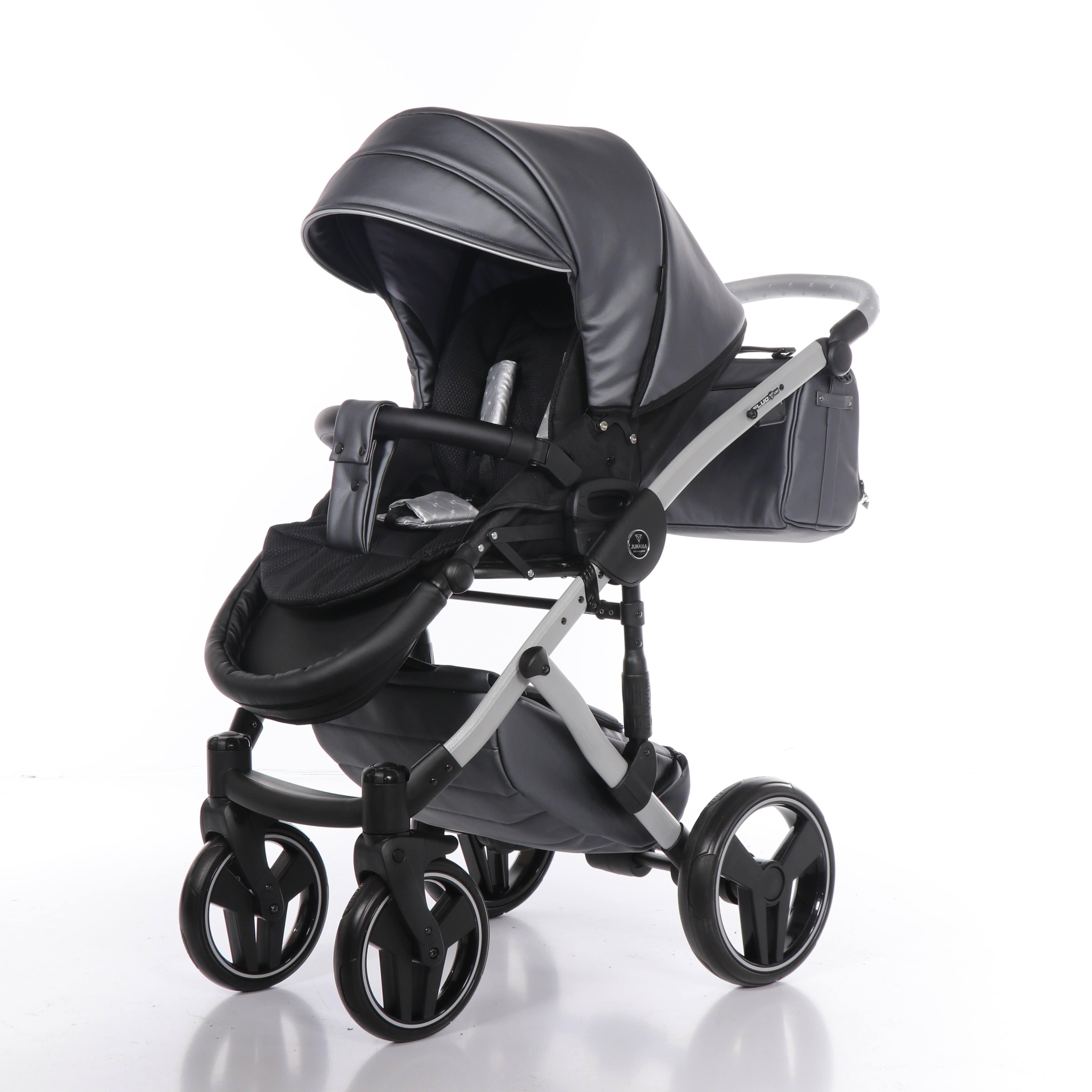 wózek dzieciecy Fluo Line Ii Junama