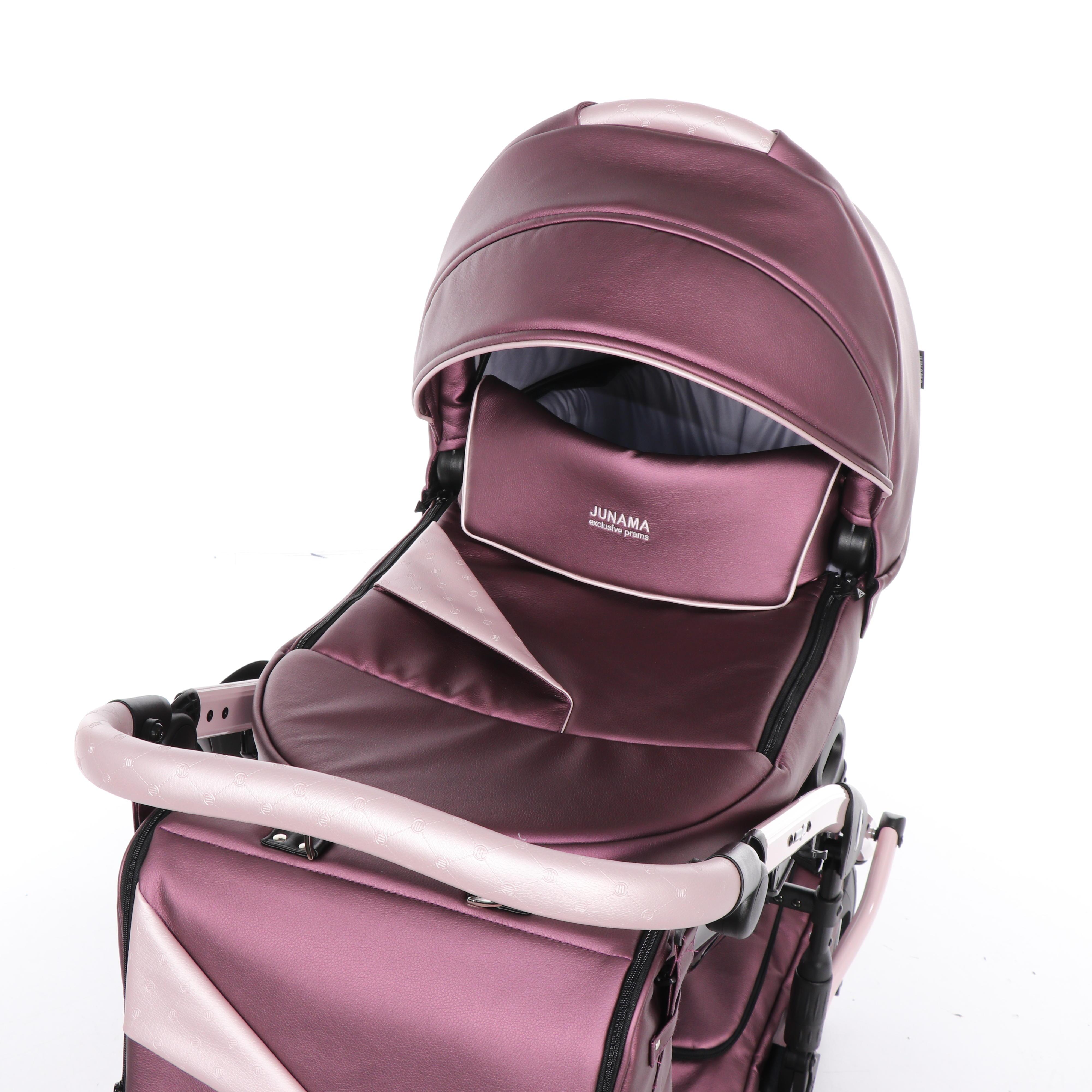 wielofunkcyjny wózek Junama Fluo Line II dadi Shop