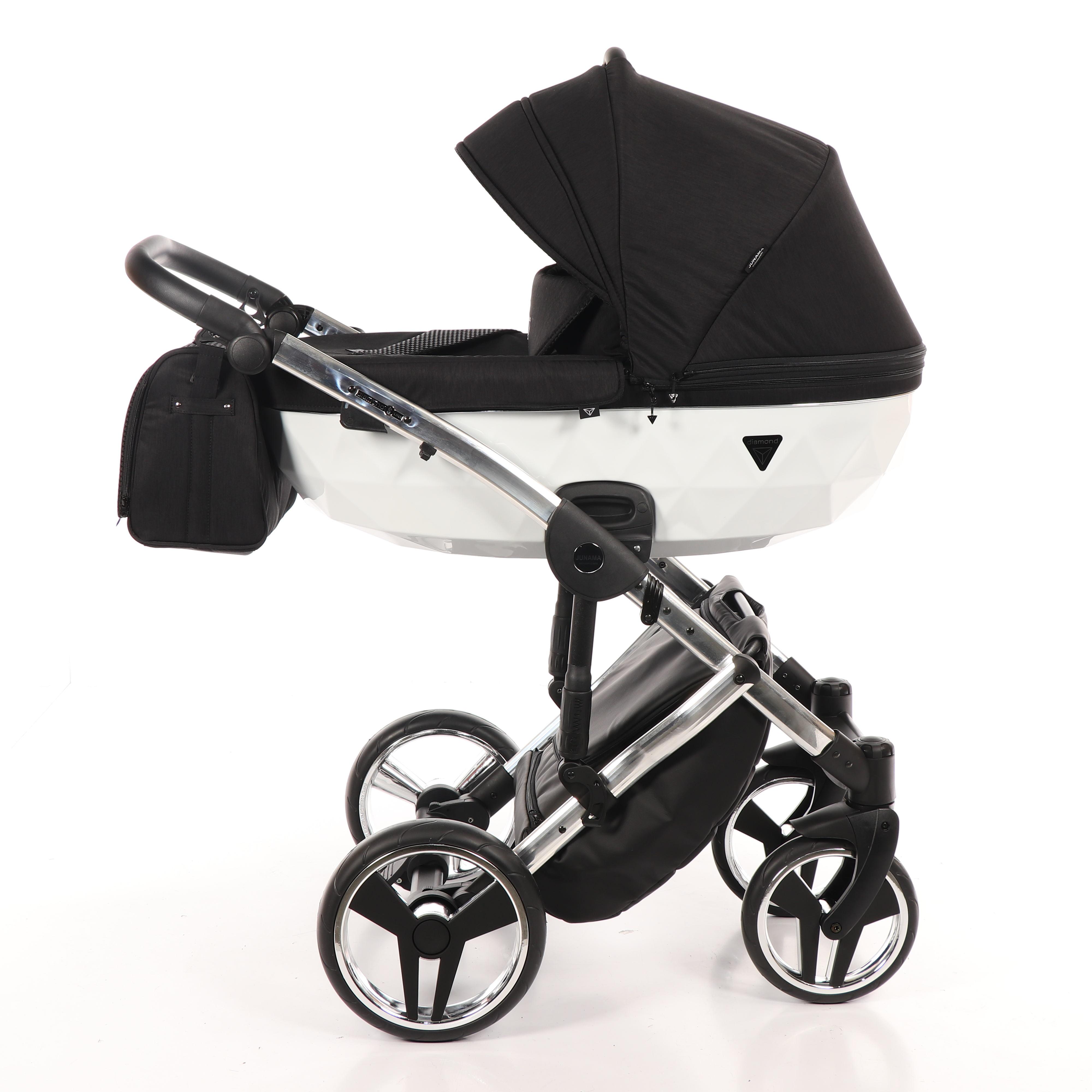wózek dziecięcy Junama Diamond S Line