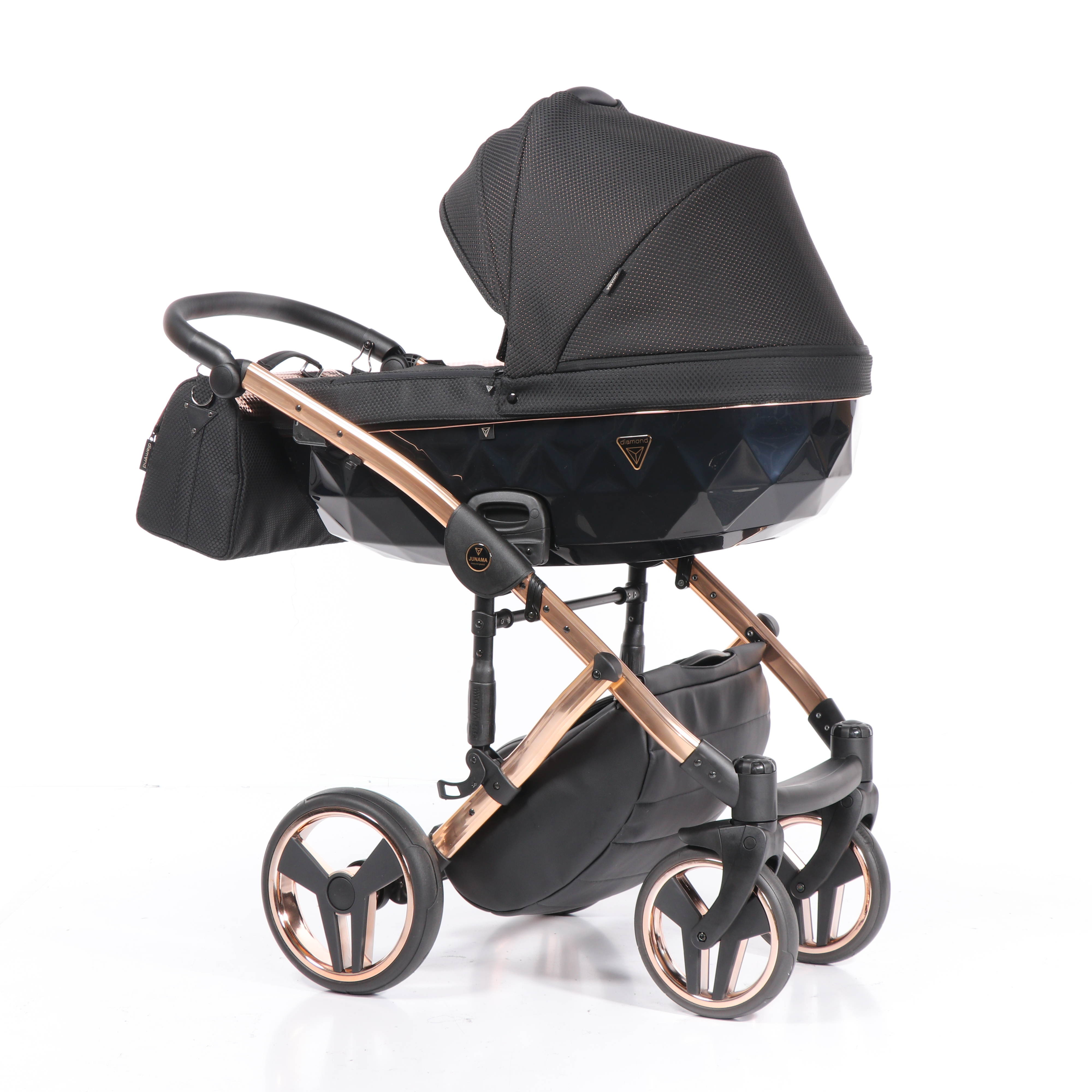 wózek dzieciecy Onyx Junama gondola Dadi Shop