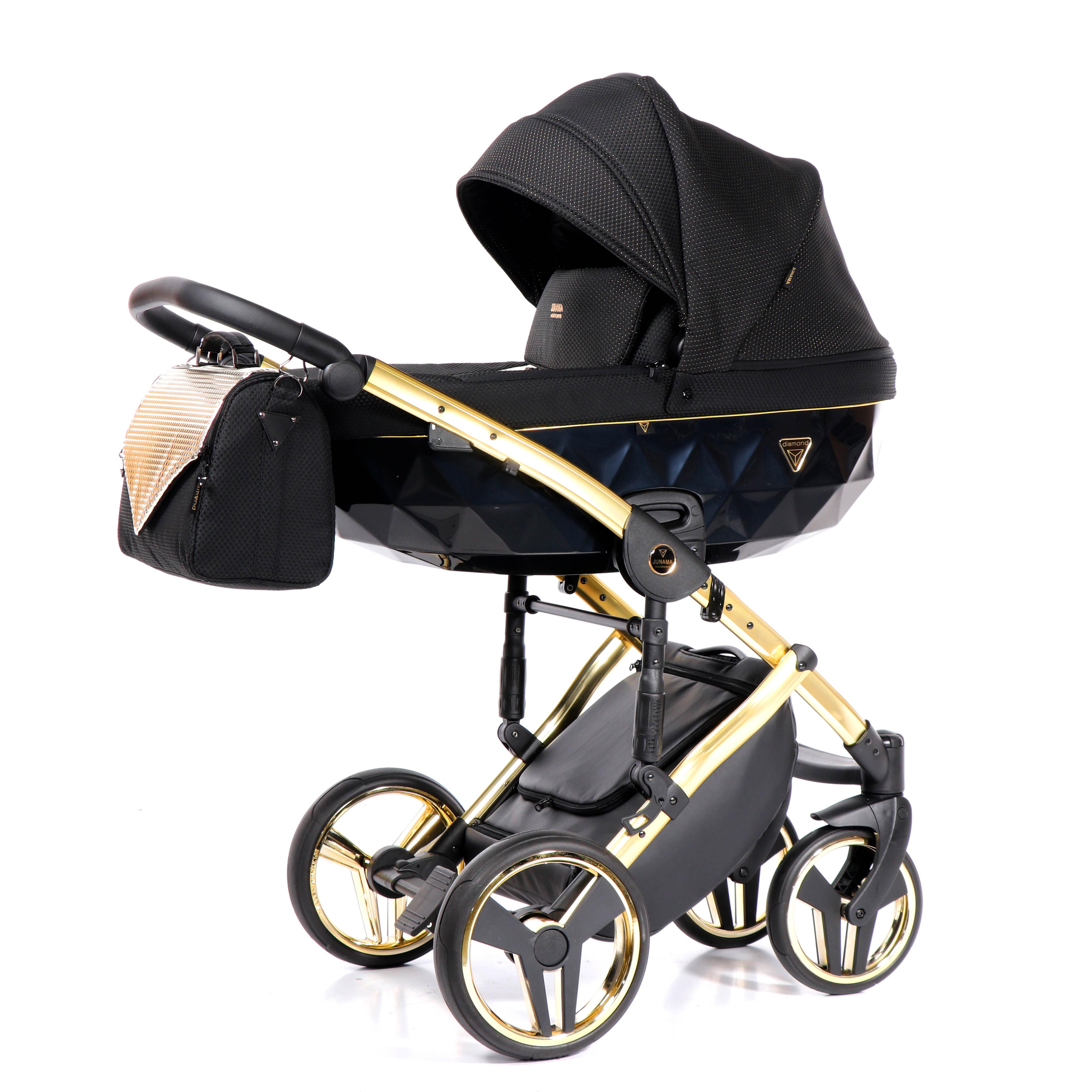 wózek Onyx Junama wielofunkcyjny gondola
