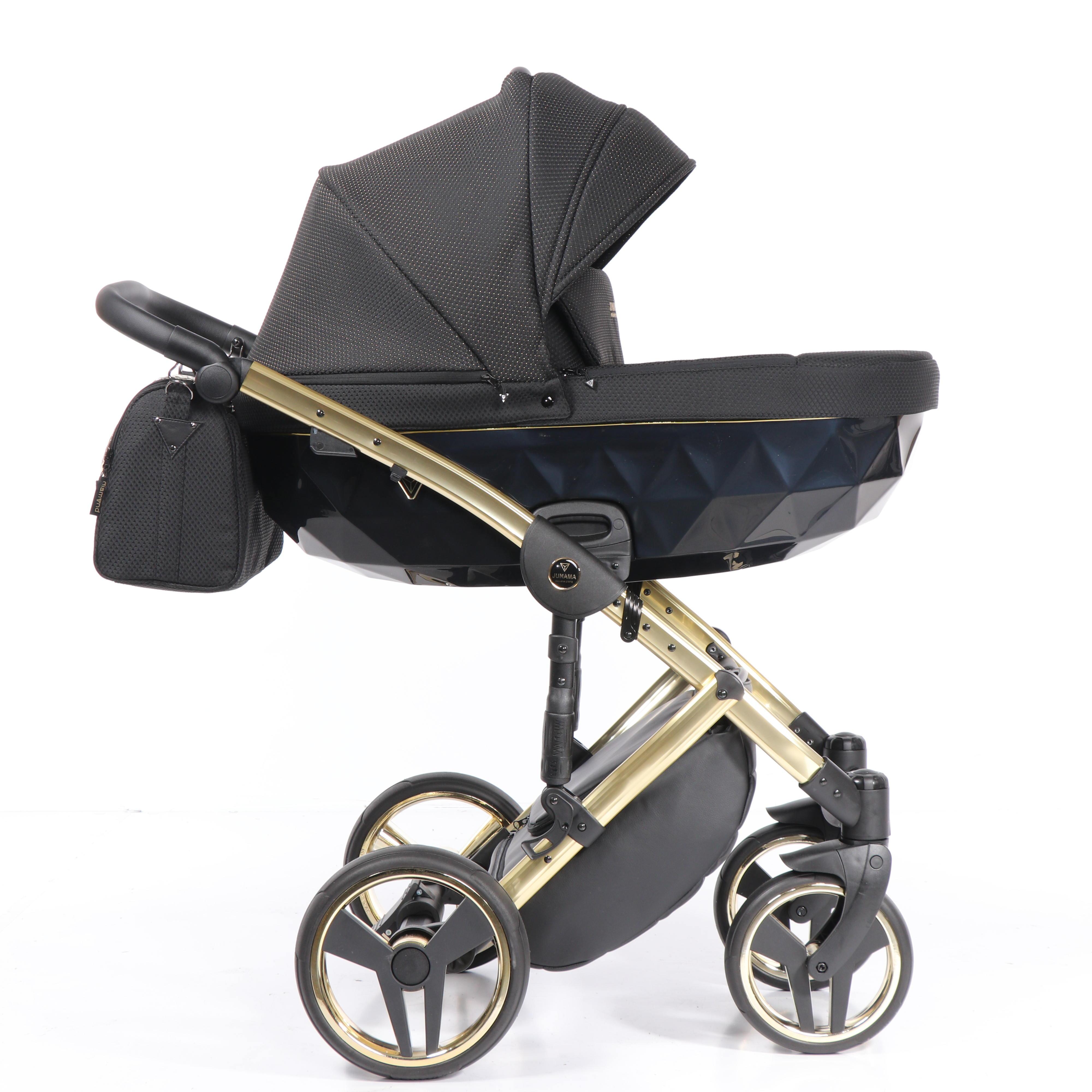 wielofunkcyjny wózek Junama Onyx