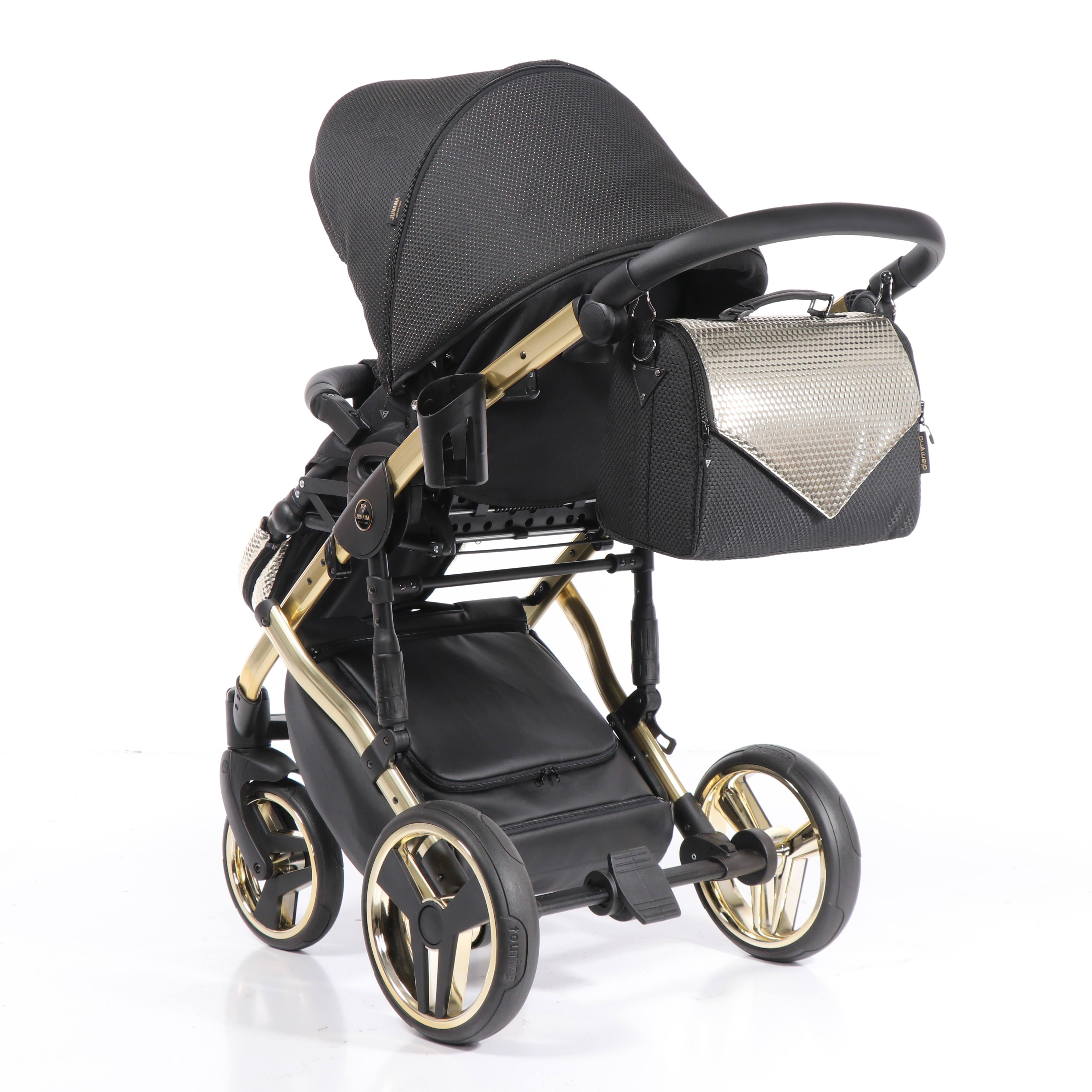 wózek spacerowy Onyx Junama wielofunkcyjny Dadi Shop
