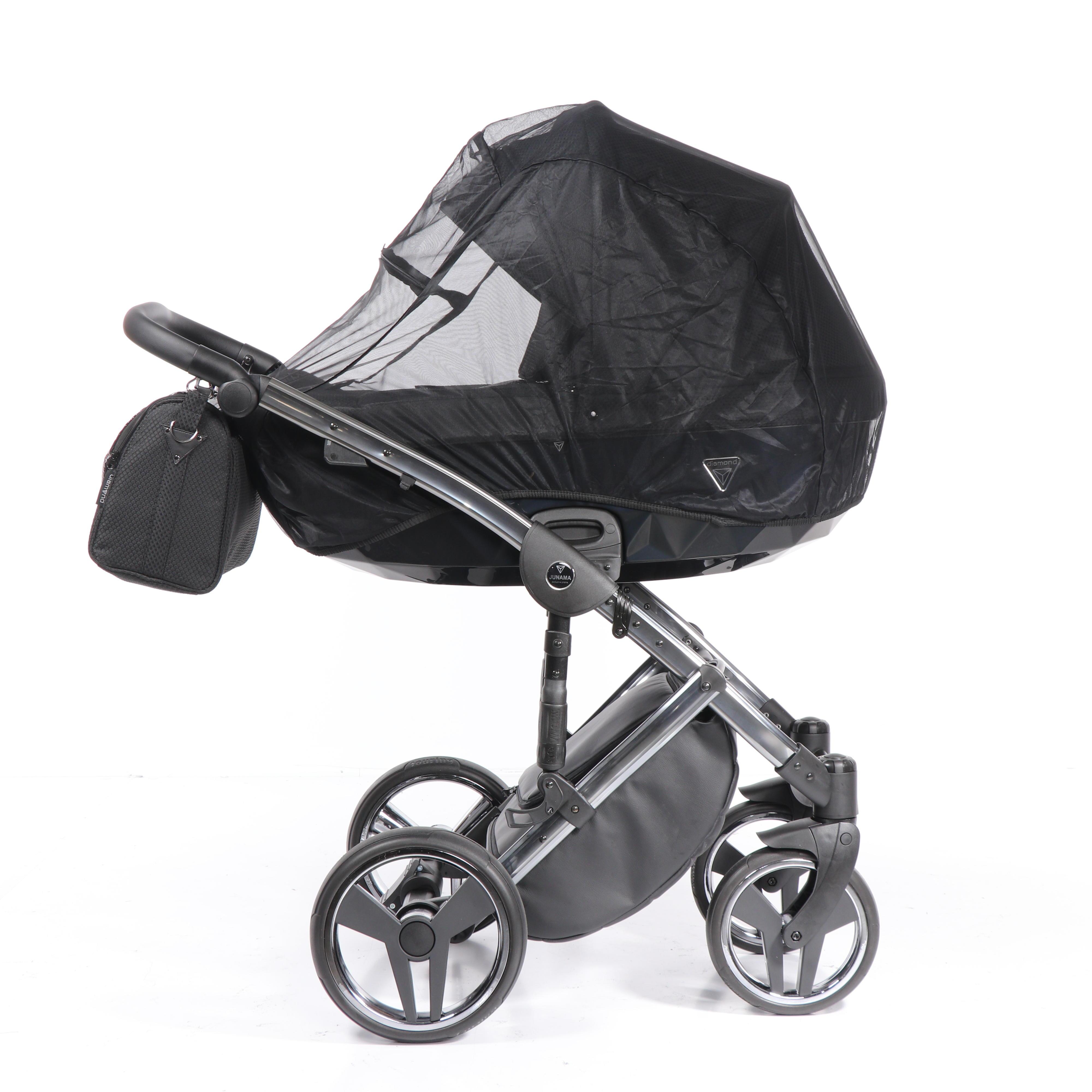 wózek wielofunkcyjny Onyx Junama moskitiera Dadi Shop