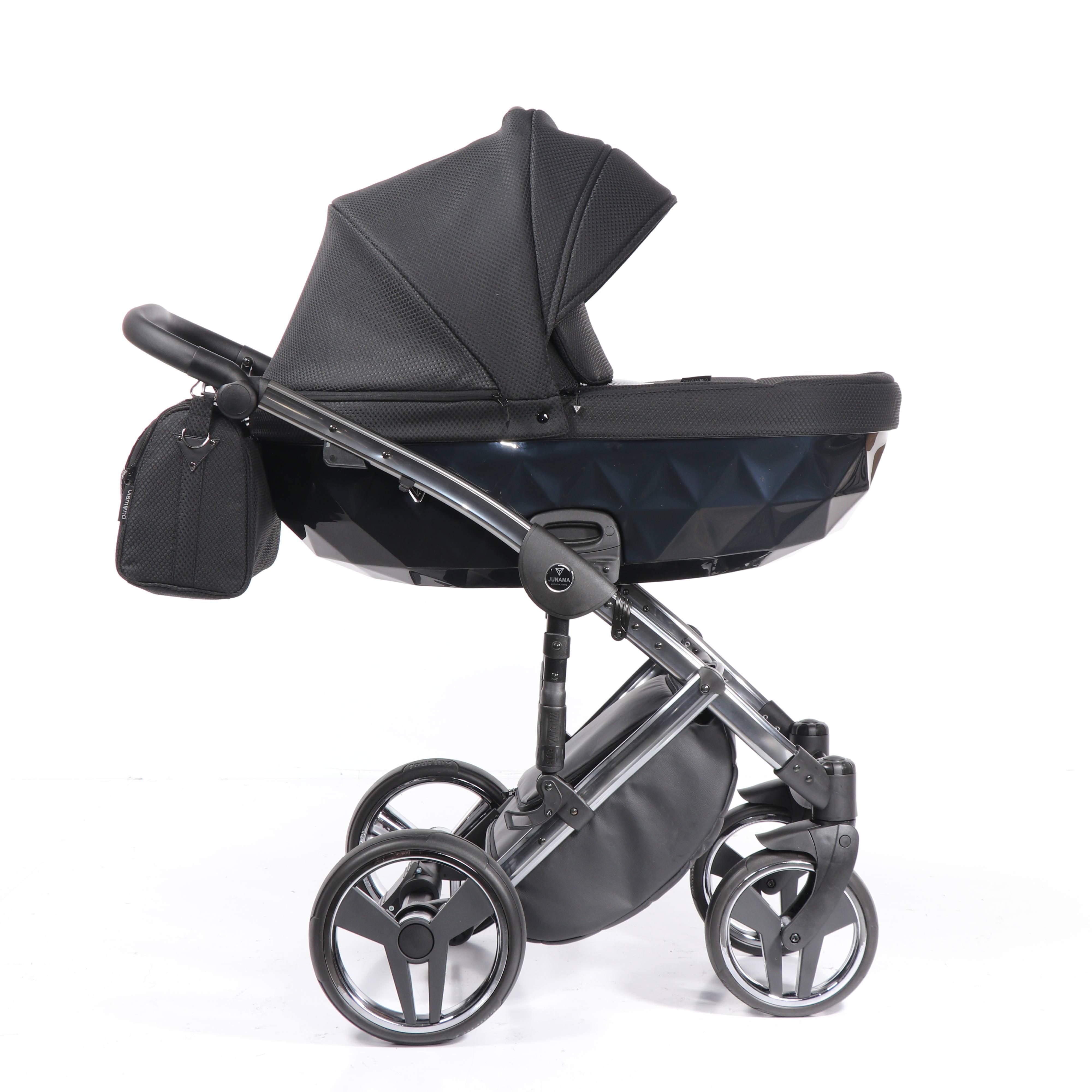 wózek dzieciecy Junama Onyx gondola
