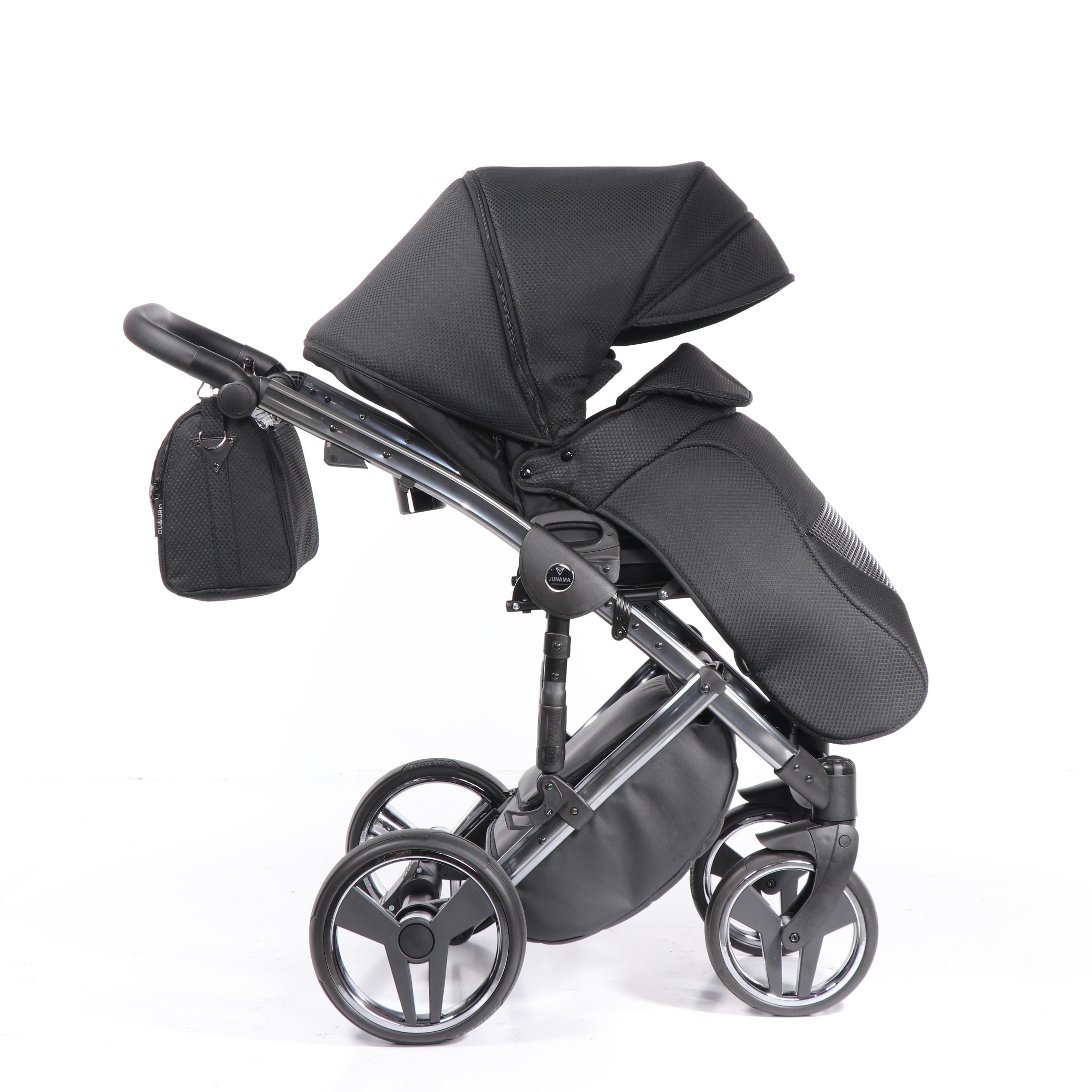 wózek wielofunkcyjny Junama Onyx spacerowy Dadi Shop
