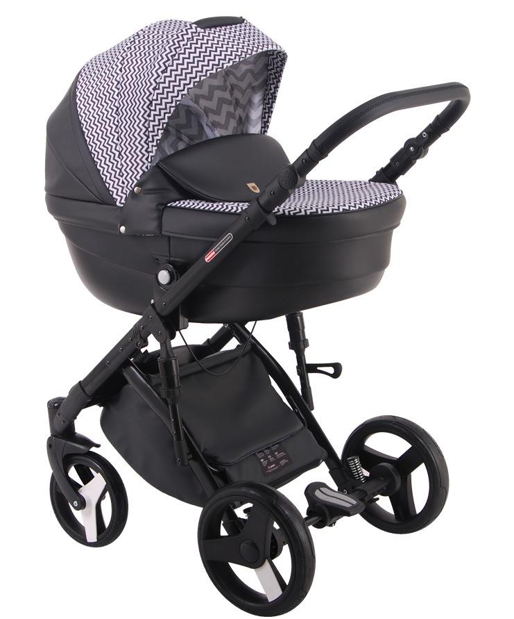 Galaxy Lonex wózek dziecięcy