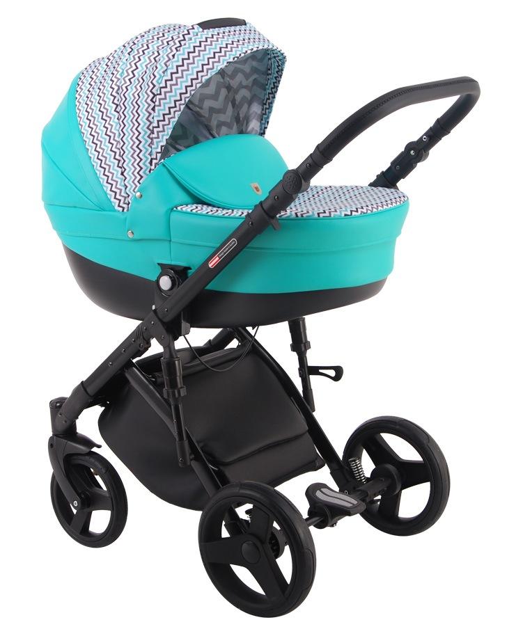 wózek dziecięcy Lonex Galaxy