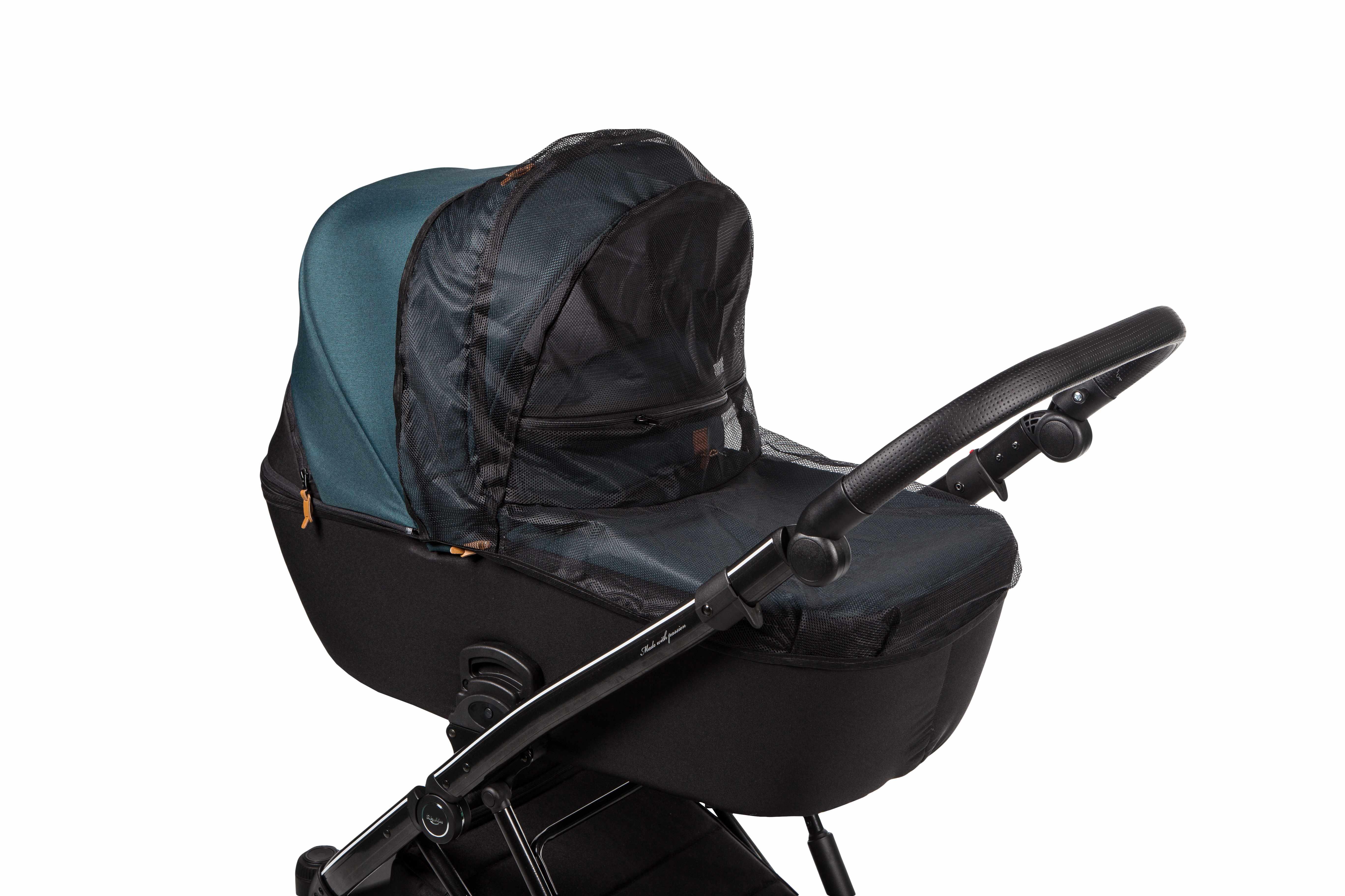 La Rosa Baby Merc wózek wielofunkcyjny moskitera