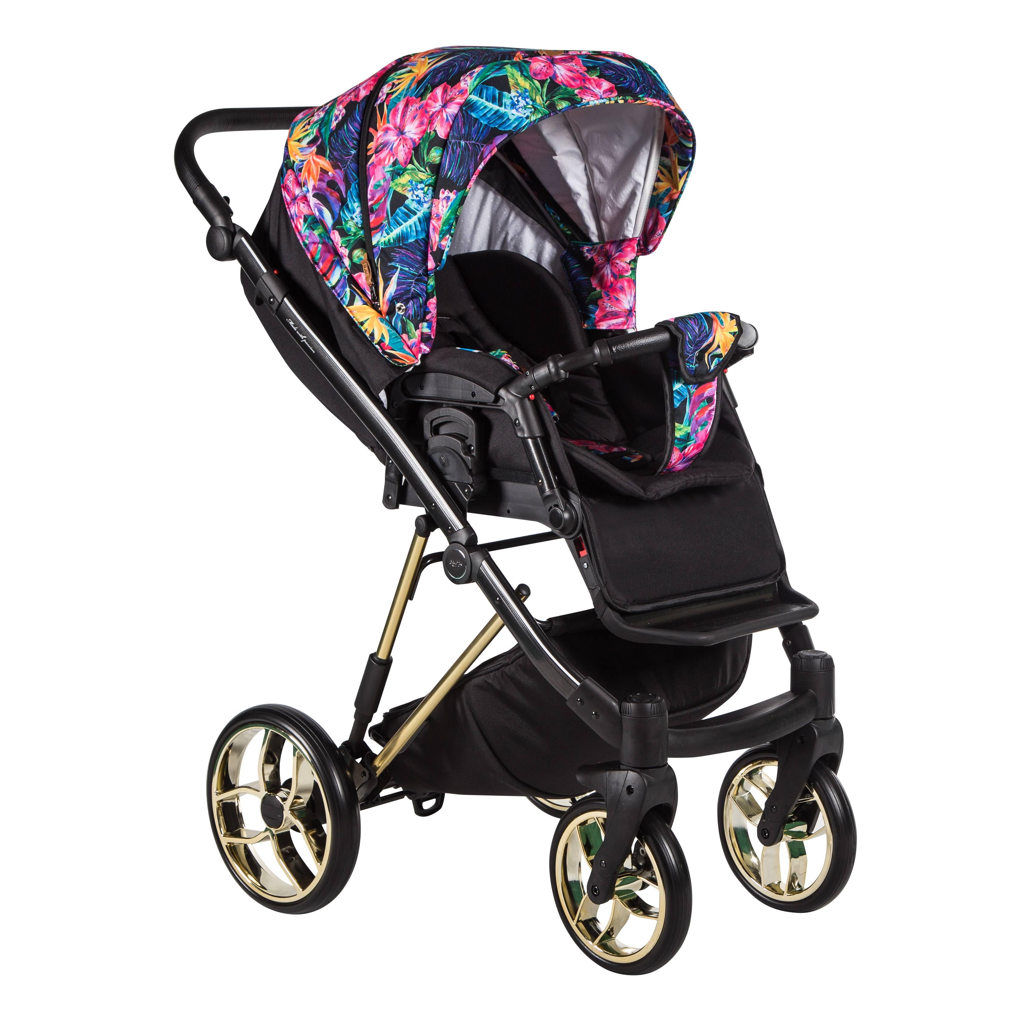 spacerówka La Rosa Limited Baby Merc wózek dziecięcy