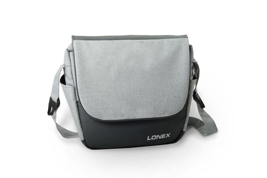 Lonex Sport spacerówka torba do wózka