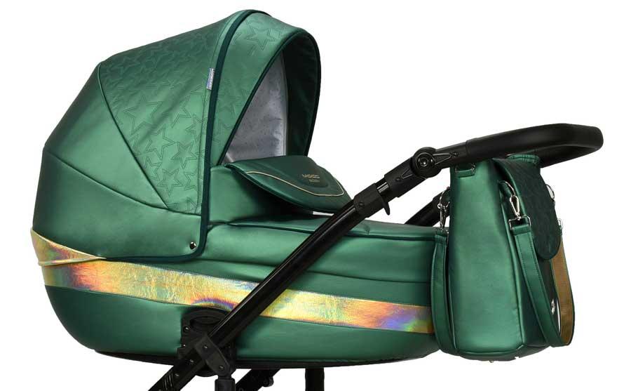 wózek wielofunkcyjny Wiejar Malachit