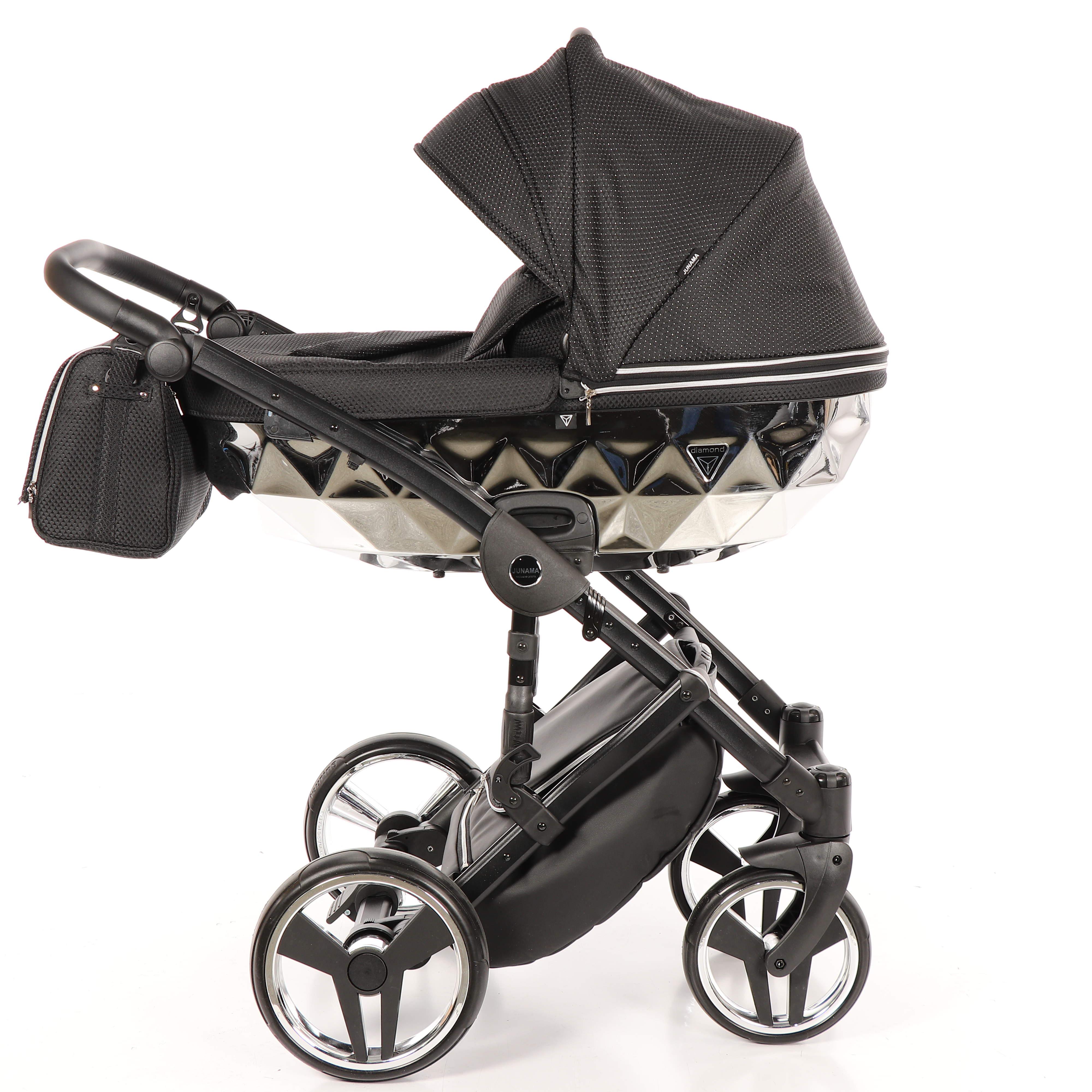 wózek Mirror Junama wielofunkcyjny gondola