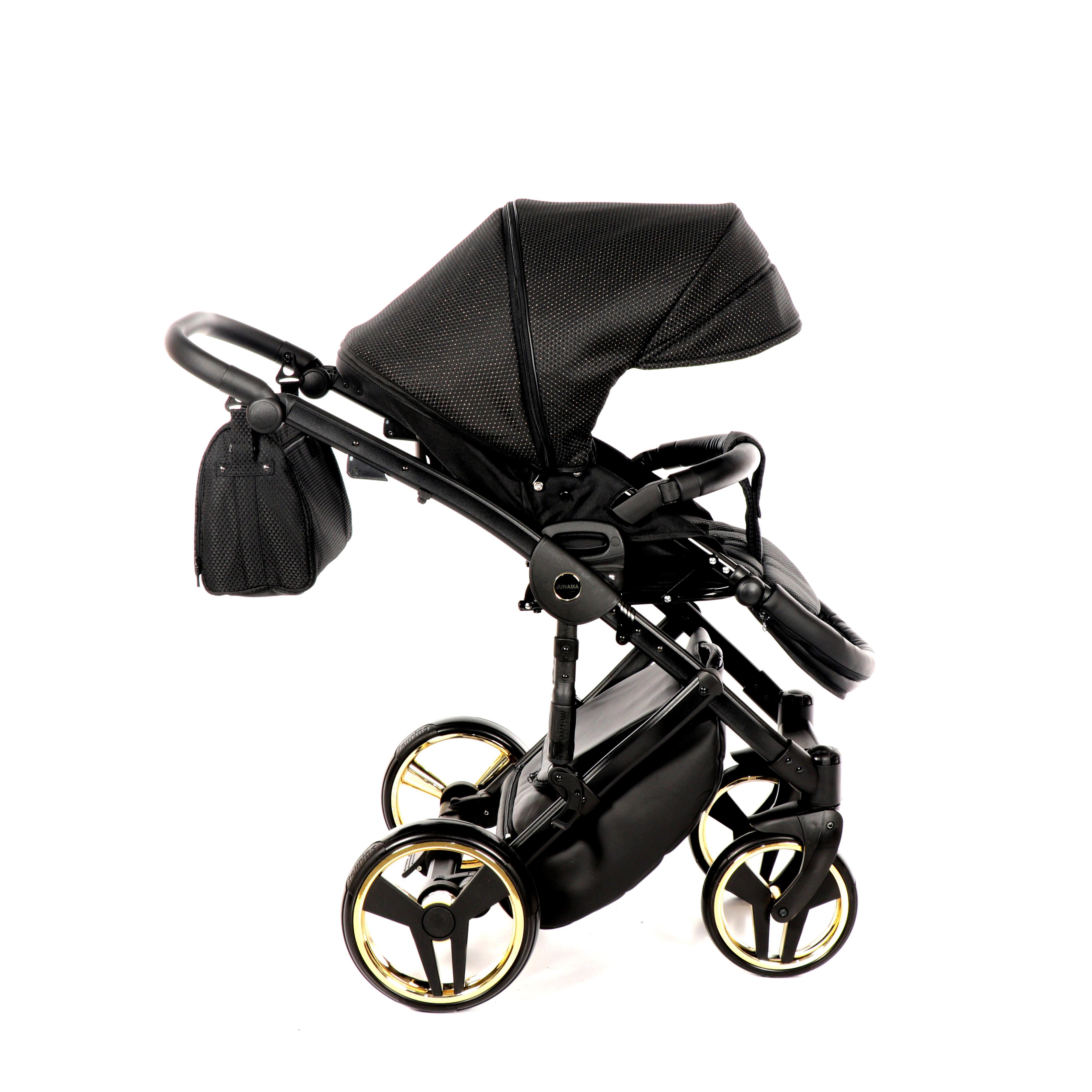wielofunkcyjny wózek Mirror Błysk Junama