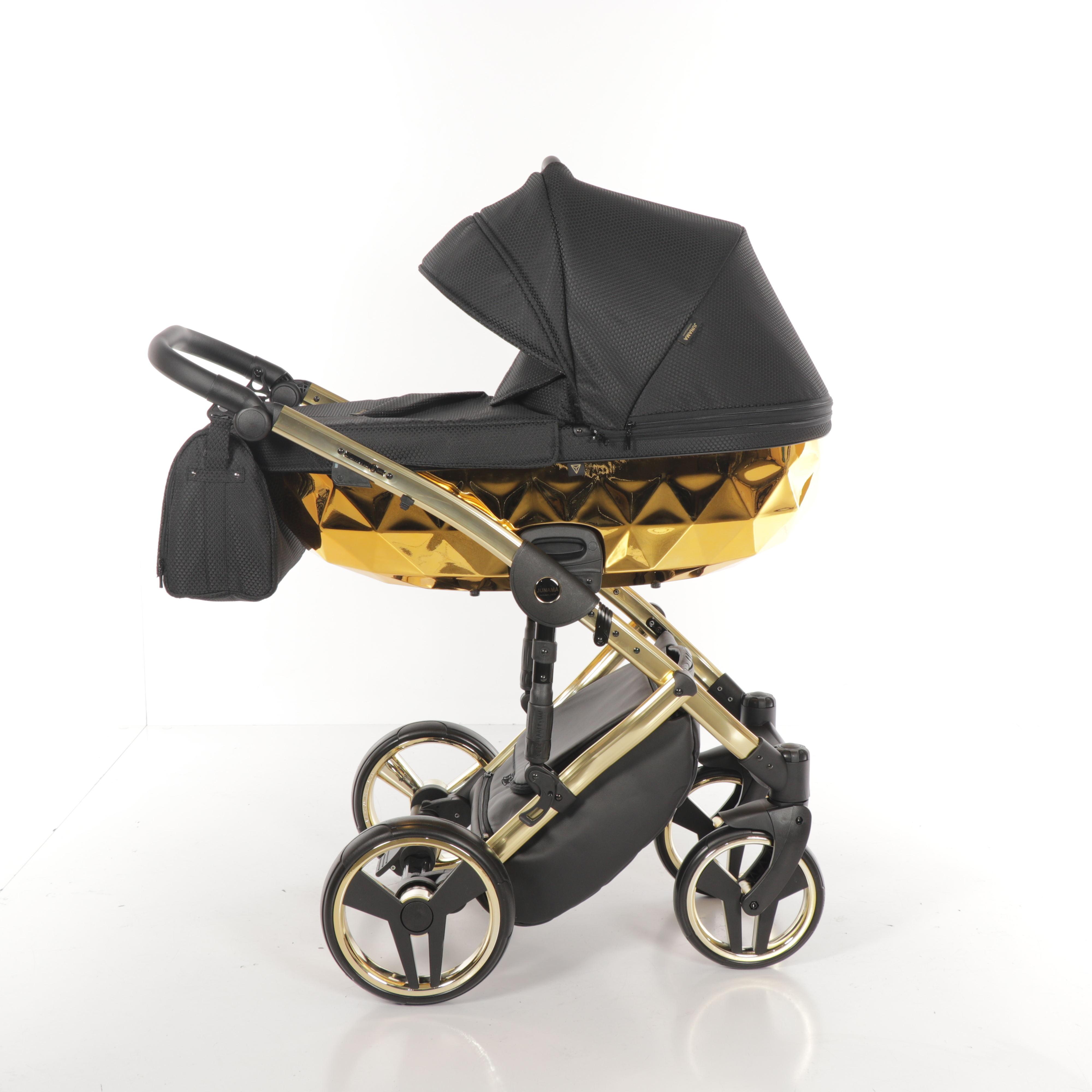 wielofunkcyjny wózek Junama Mirror Błysk