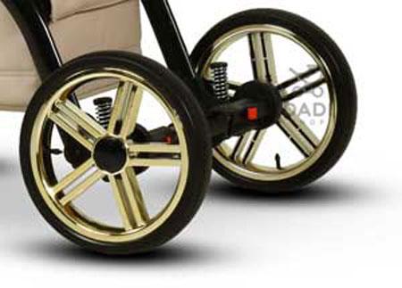 Wiejar Moloka Duo wózek dzieciecy wielofunkcyjny