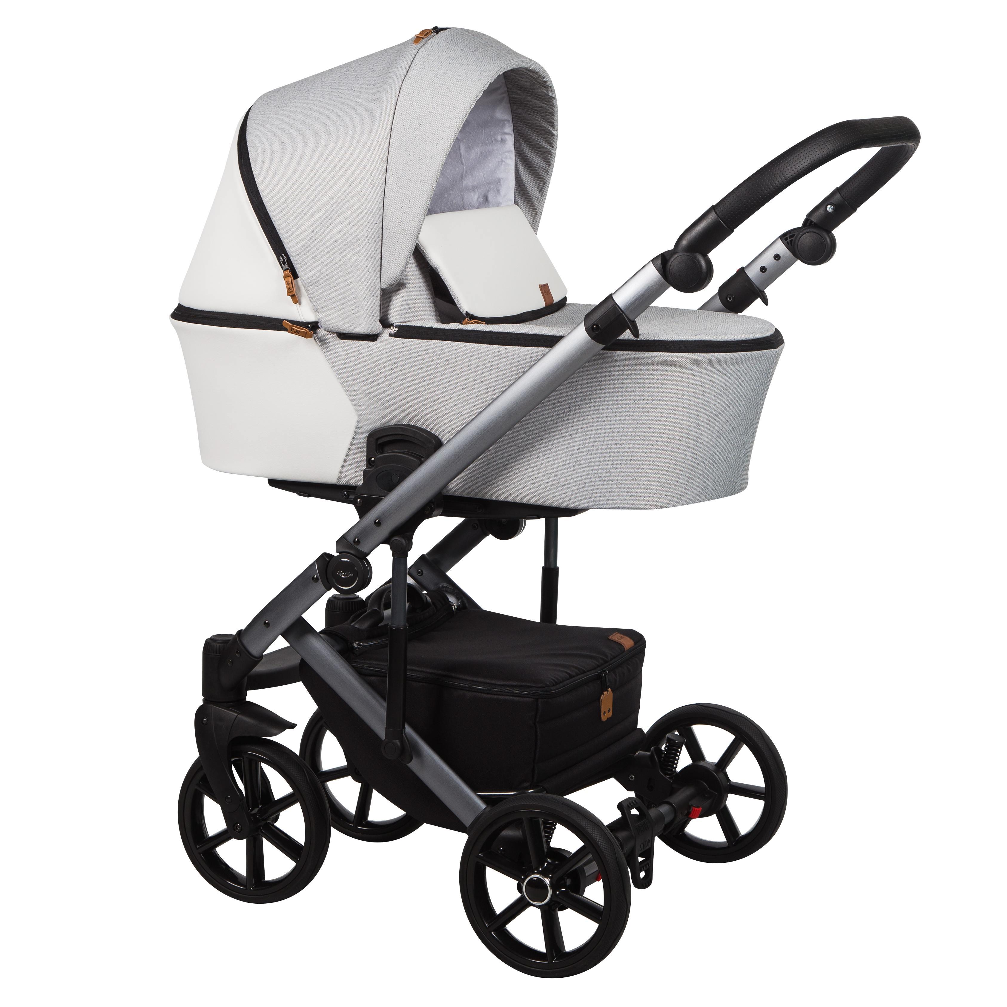 wózek dziecięcy Mosca LE Baby Merc