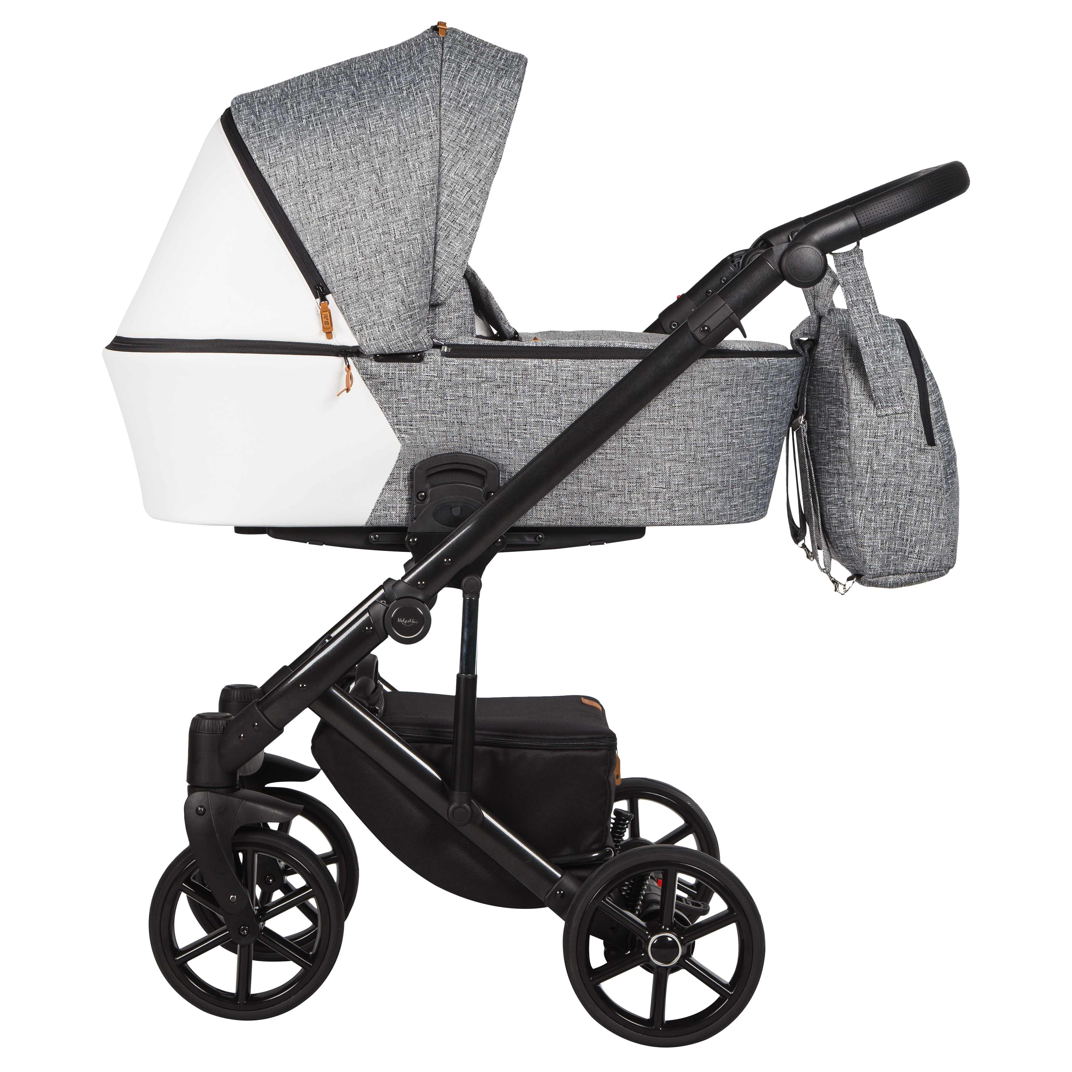 wózek wielofunkcyjny Baby Merc Mosca LE gondola