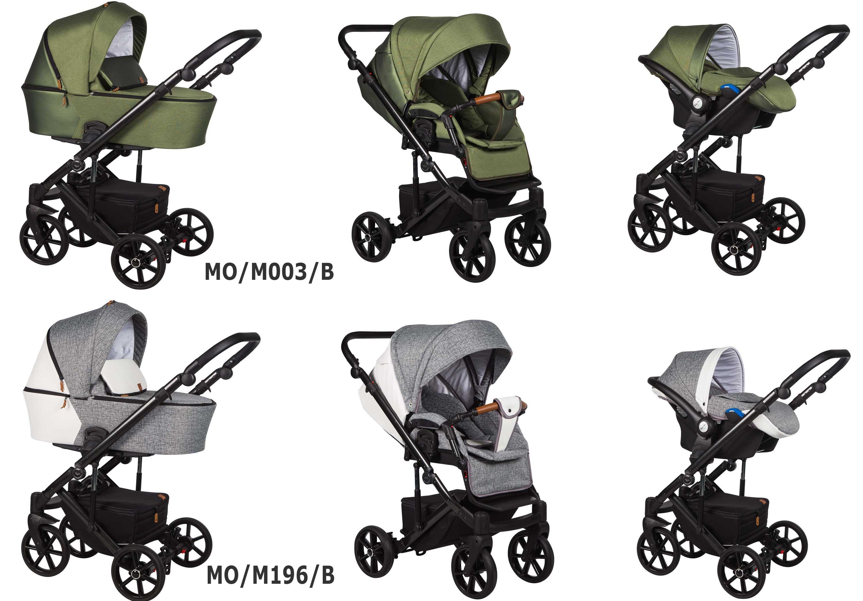 Baby Merc Mosca wózek dziecięcy