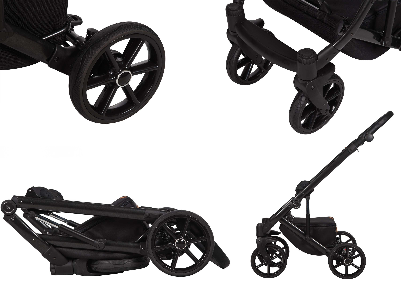 wózek dziecięcy Baby Merc Mosca LE funkcje2