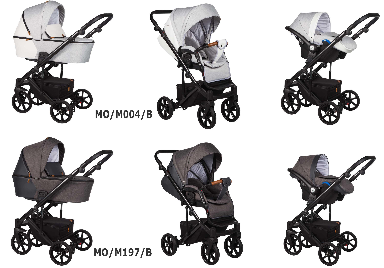 Baby Merc wózek dziecięcy Mosca
